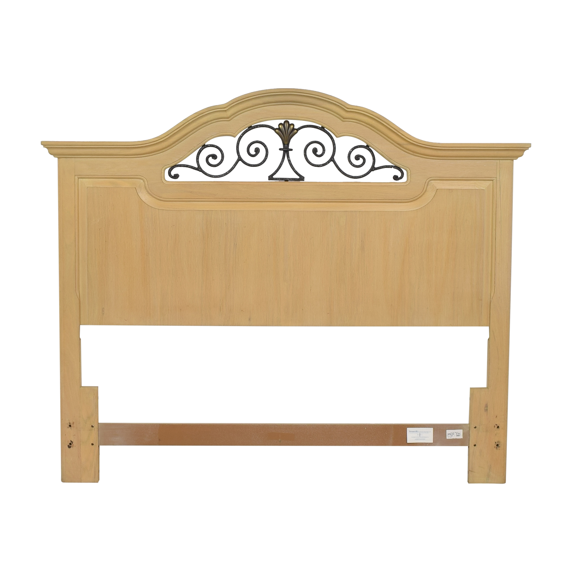 shop Thomasville Thomasville Queen Headboard online