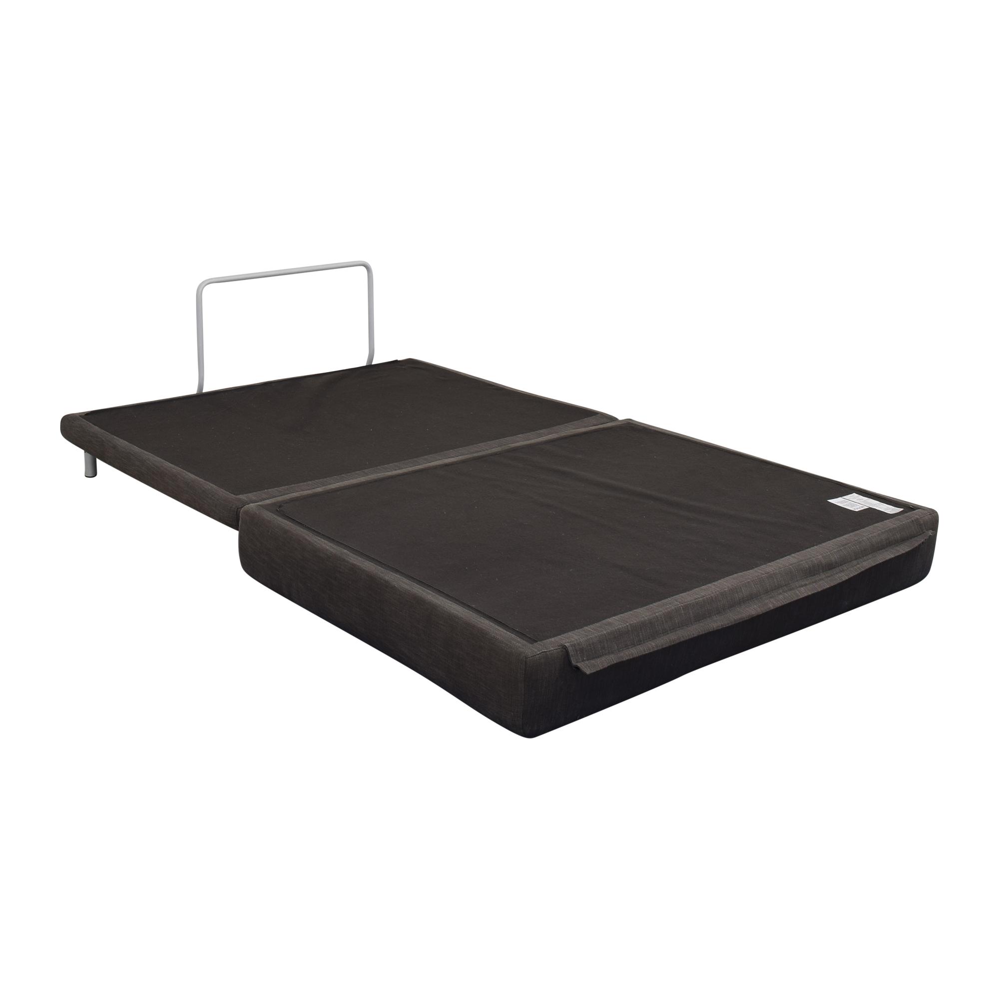 Softline Softline Queen Sofa Bed used