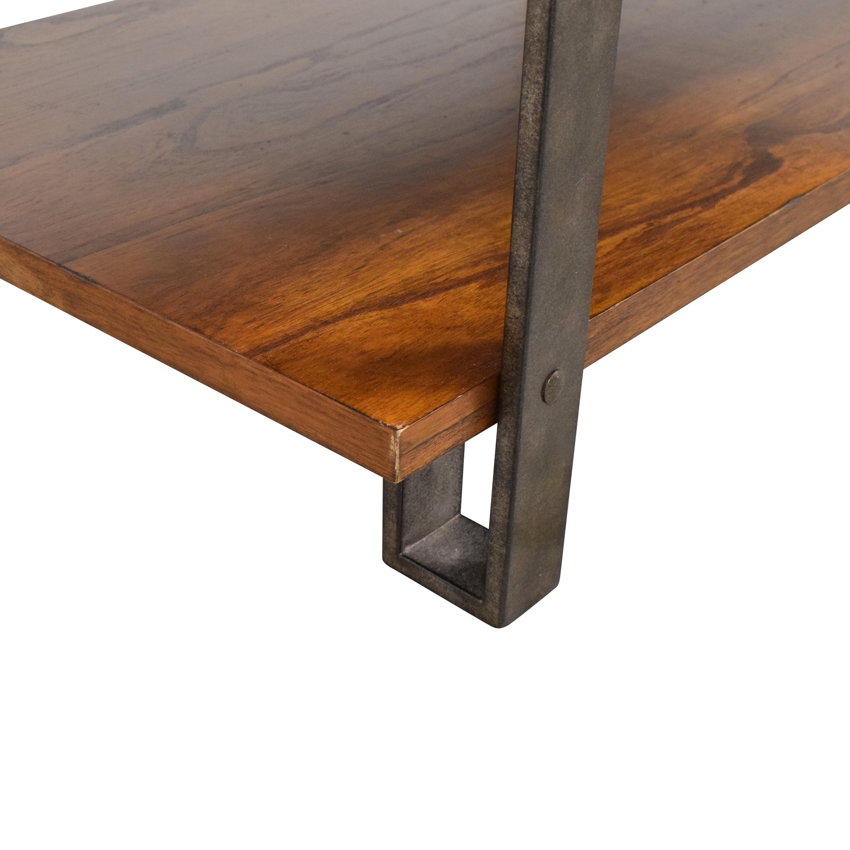 Riverside Furniture Riverside Furniture Coffee Table nj