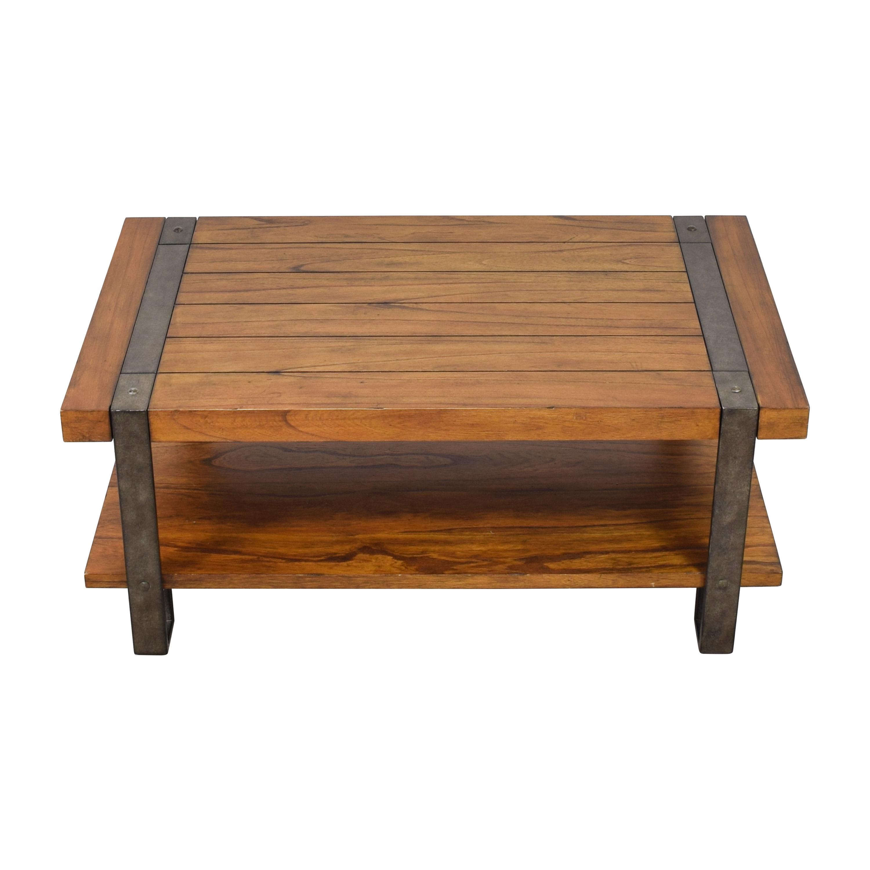 Riverside Furniture Riverside Furniture Coffee Table on sale
