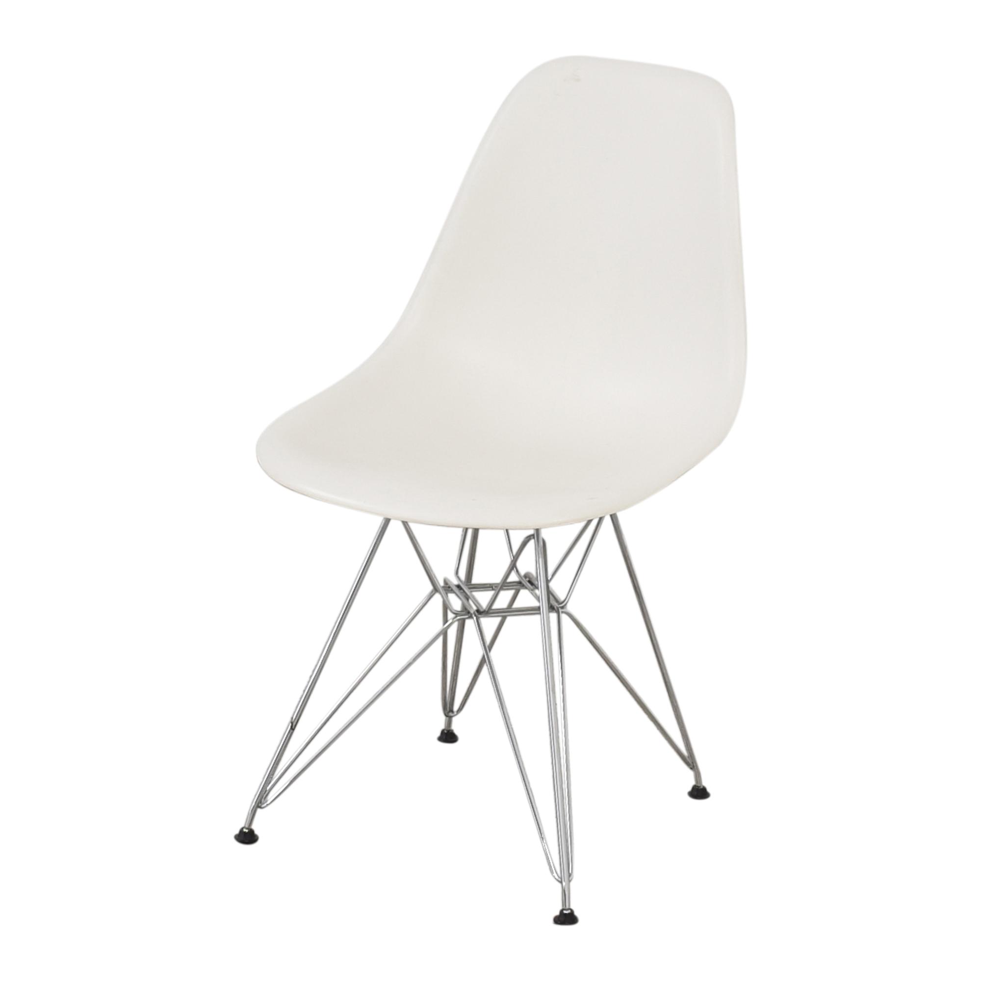 Herman Miller Herman Miller Eames Molded Side Chair nj