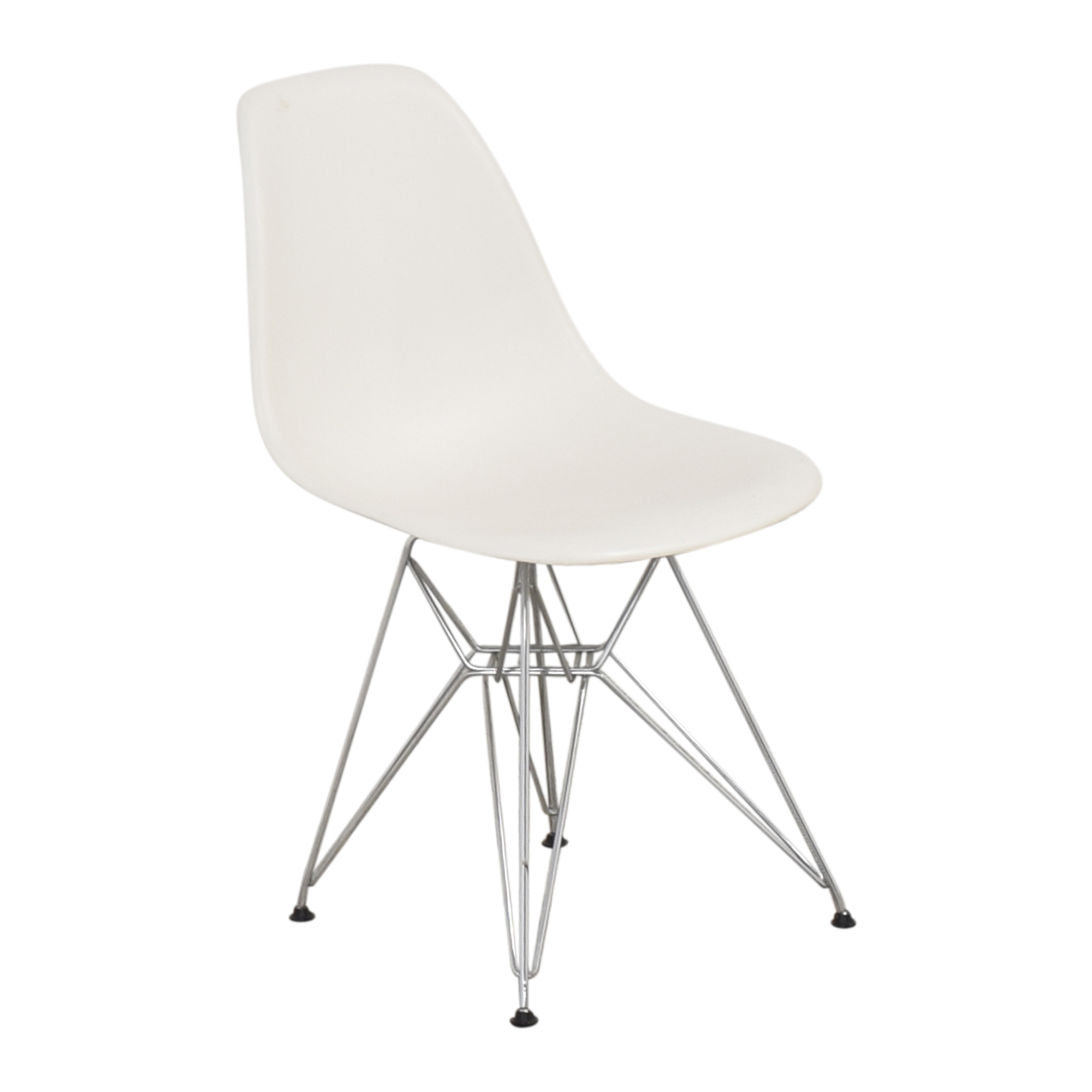 buy Herman Miller Herman Miller Eames Molded Side Chair online
