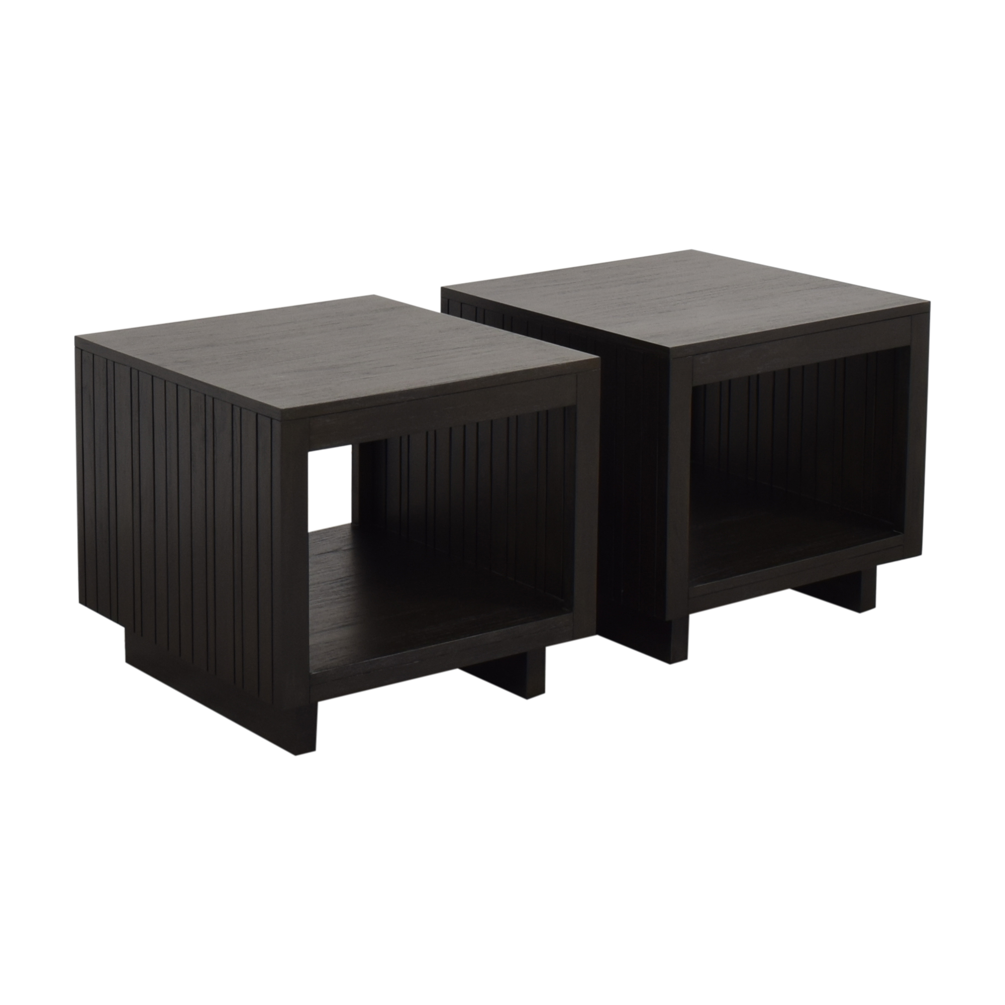 Brownstone Furniture Brownstone Furniture Messina Side Tables for sale