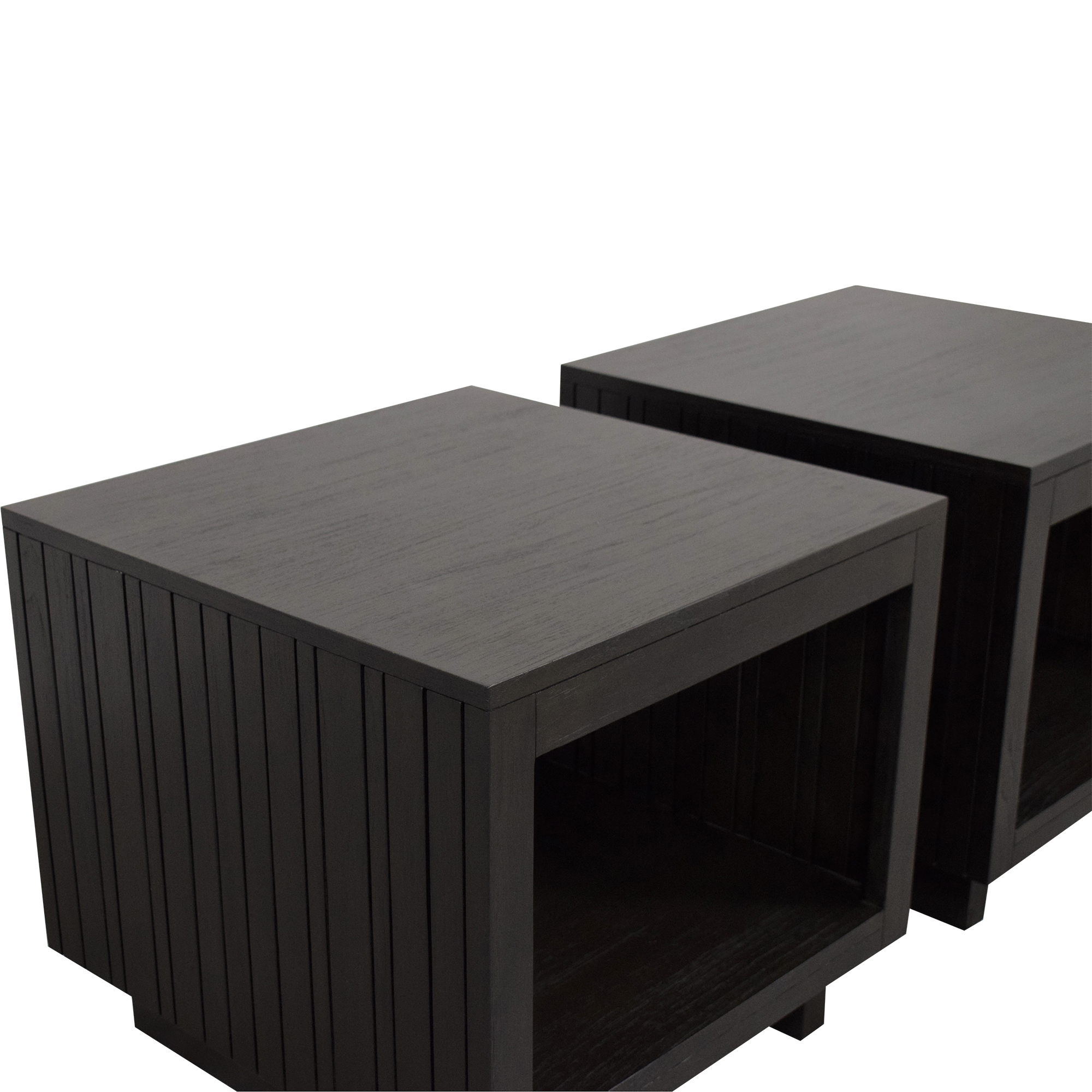 Brownstone Furniture Brownstone Furniture Messina Side Tables ct