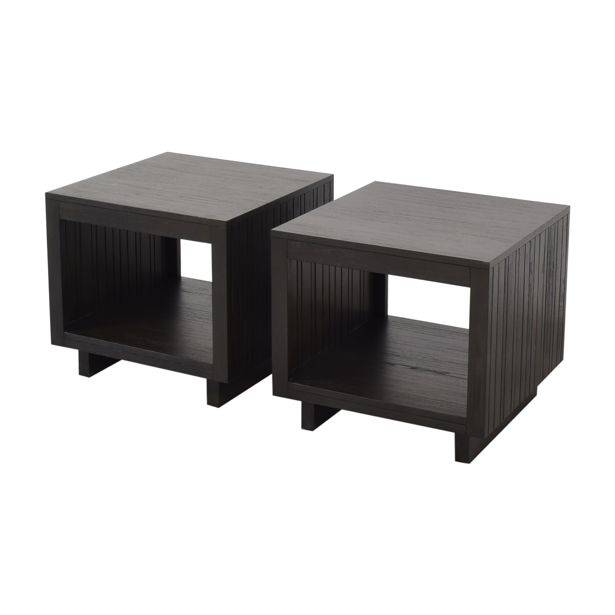 Brownstone Furniture Messina Side Tables / Tables