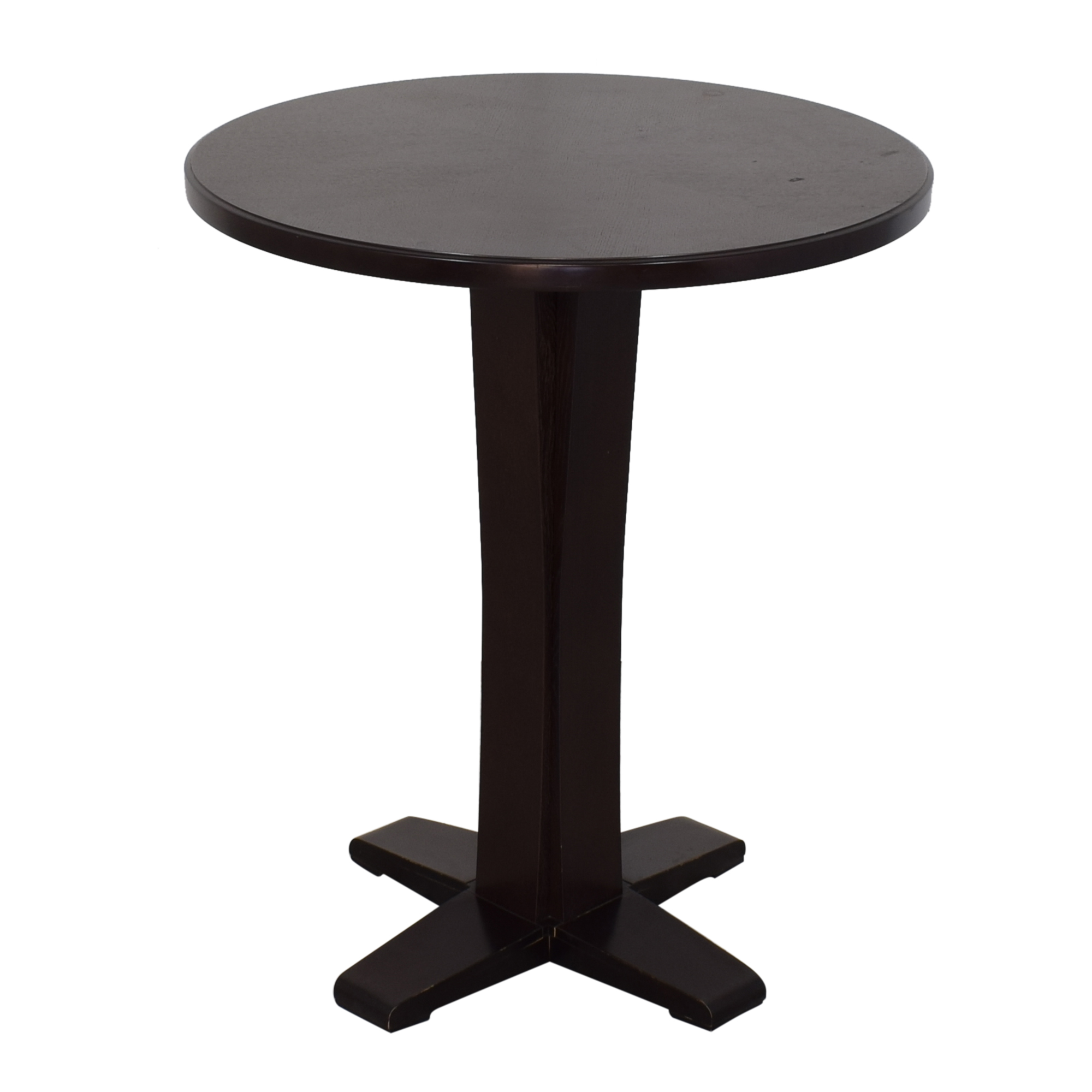 Crate & Barrel High Top Table / Tables