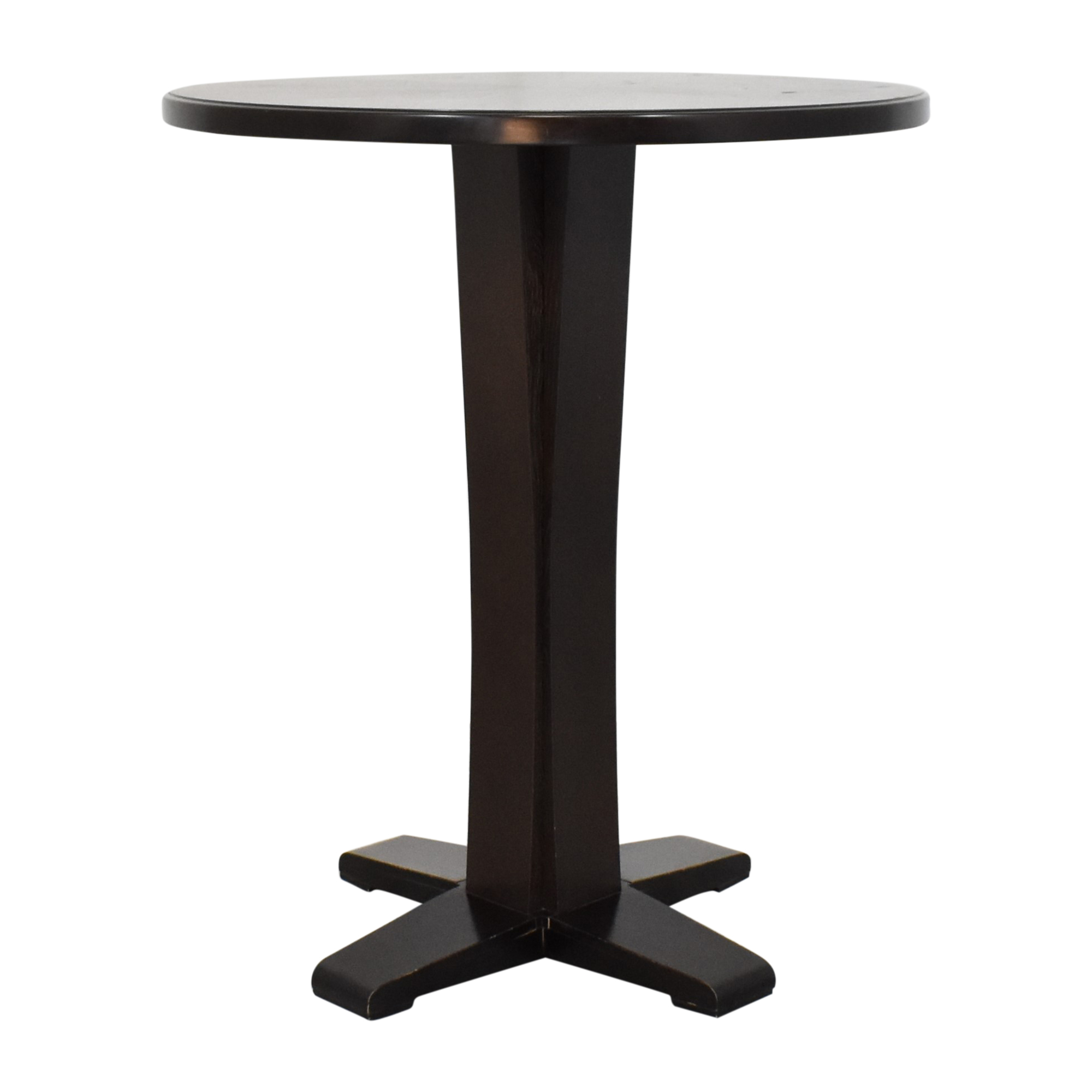 buy Crate & Barrel Crate & Barrel High Top Table online