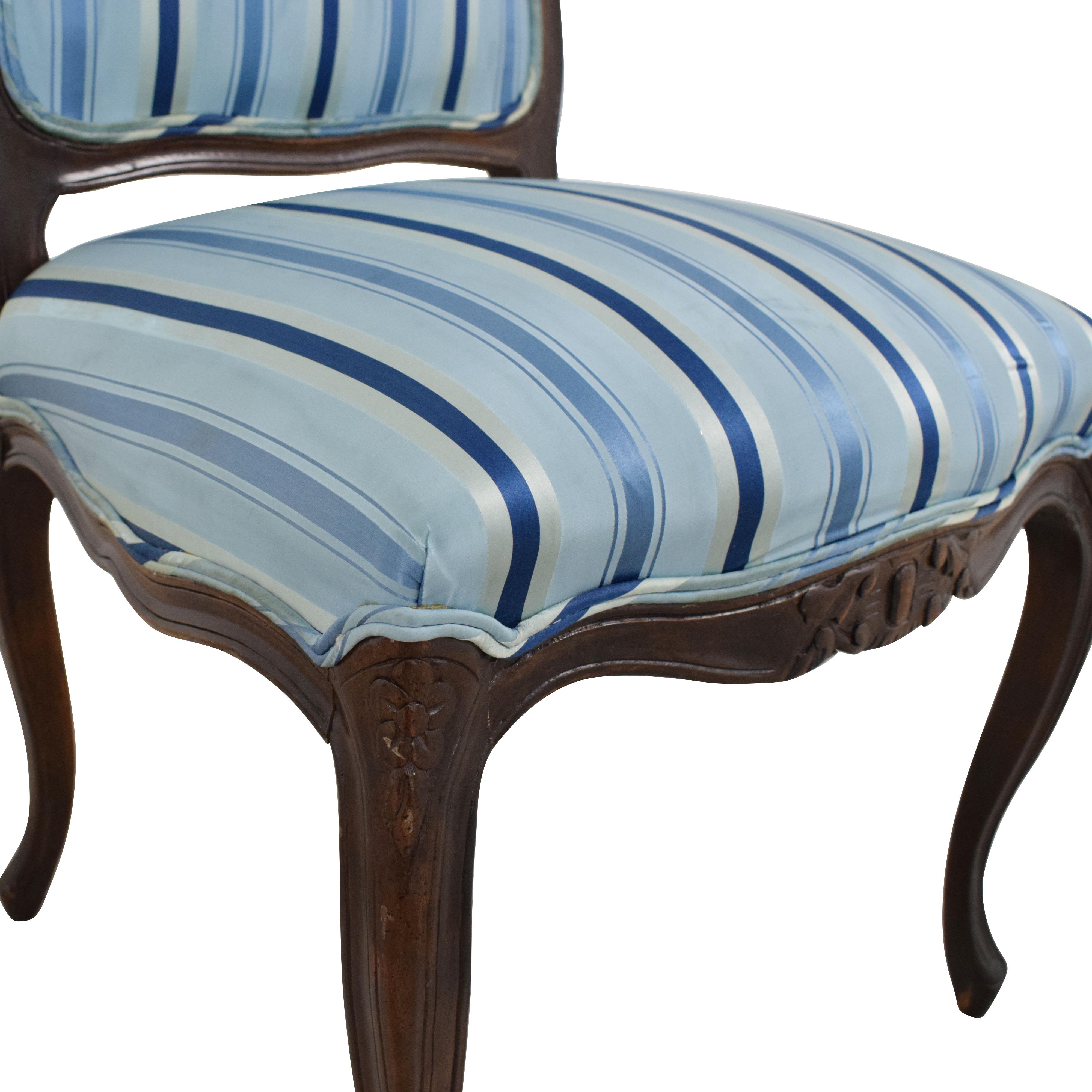 Century Furniture Century Chair Company Ballroom Side Chair used
