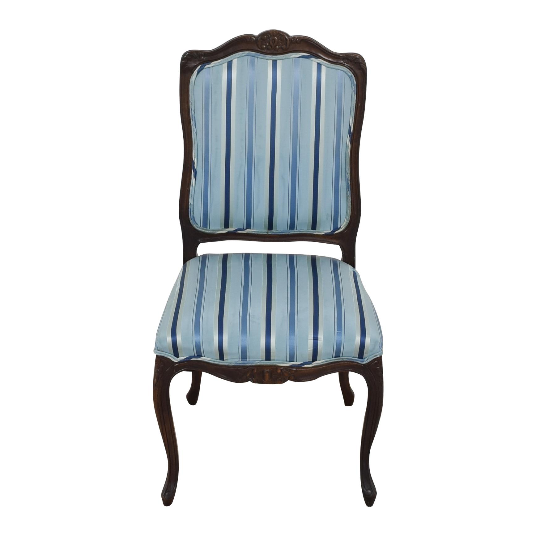 Century Furniture Century Chair Company Ballroom Side Chair Chairs