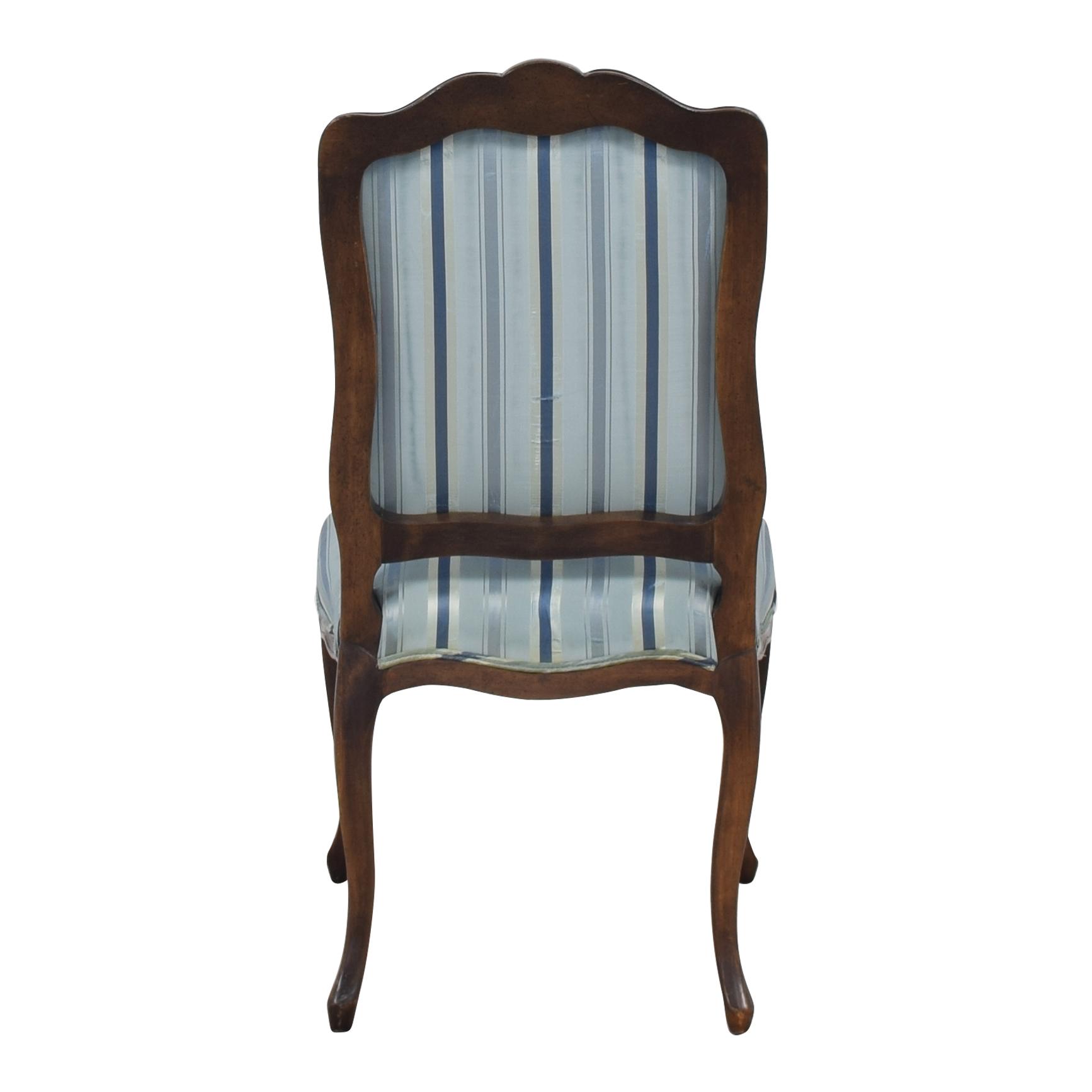 Century Furniture Century Chair Company Ballroom Side Chair on sale