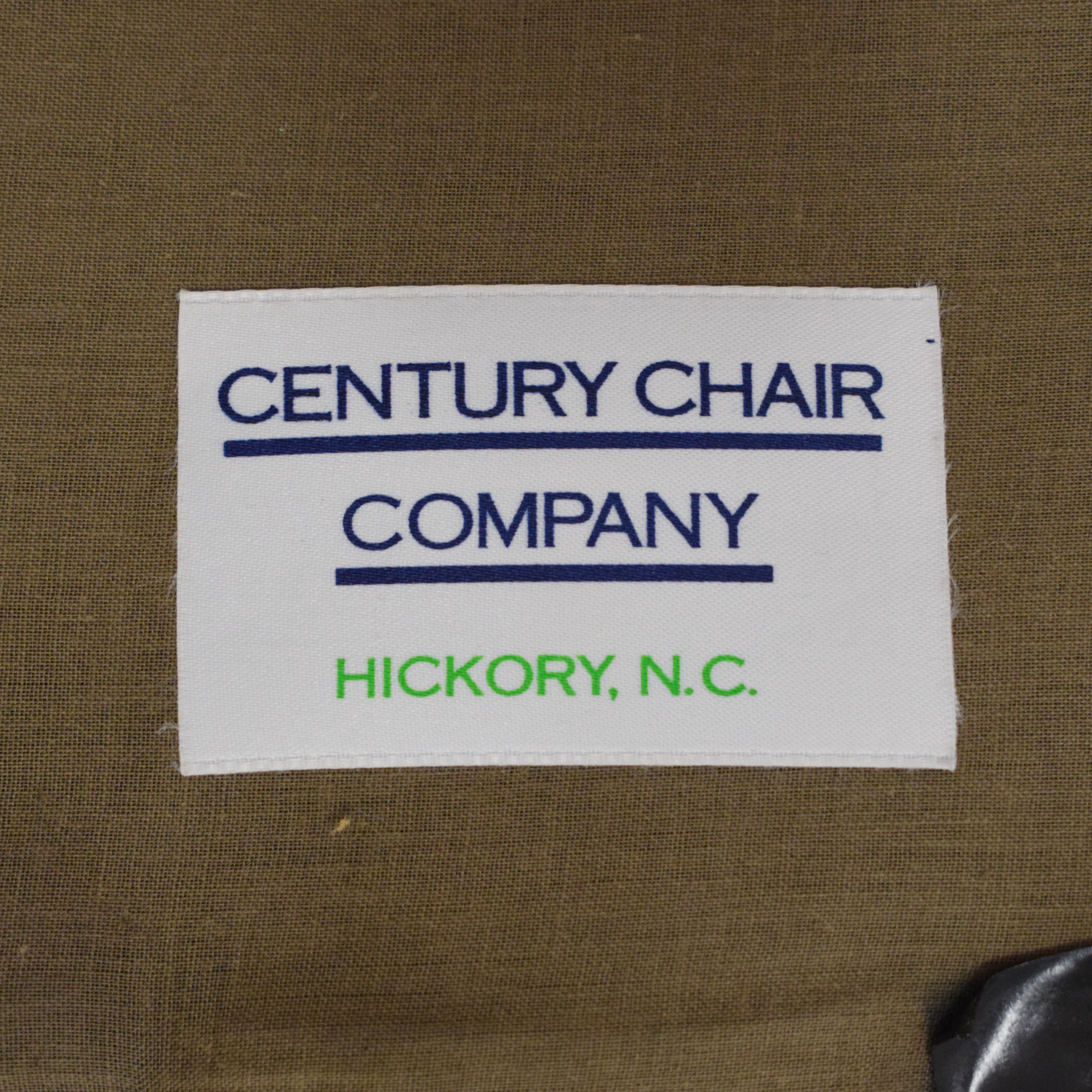 Century Furniture Century Chair Company Ballroom Side Chair for sale