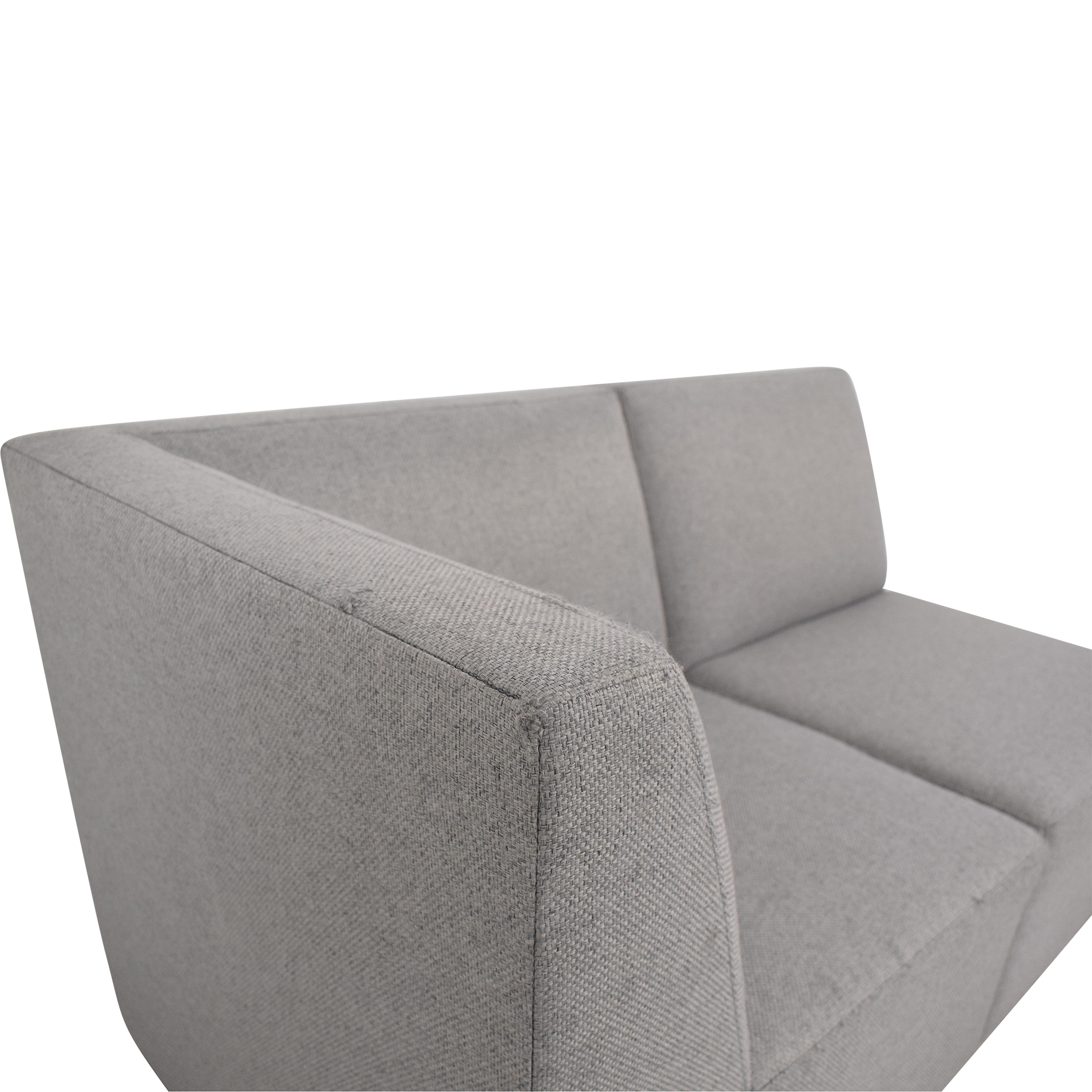 buy CB2 Modern Sectional CB2 Sectionals