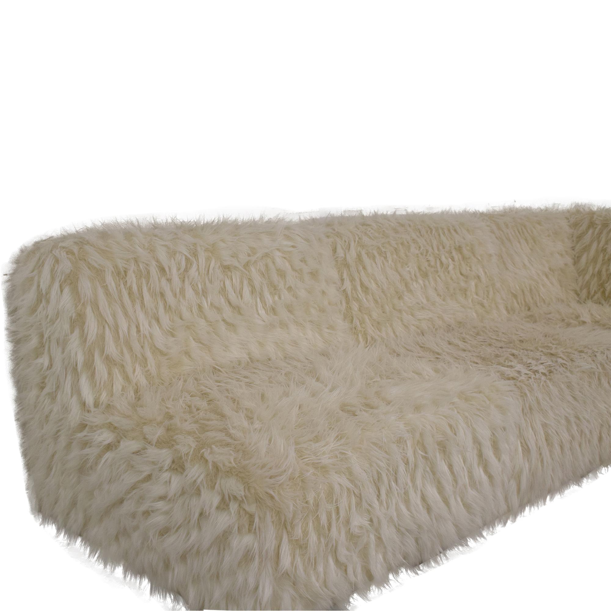 PBteen Riley Lounge Sofa PBteen