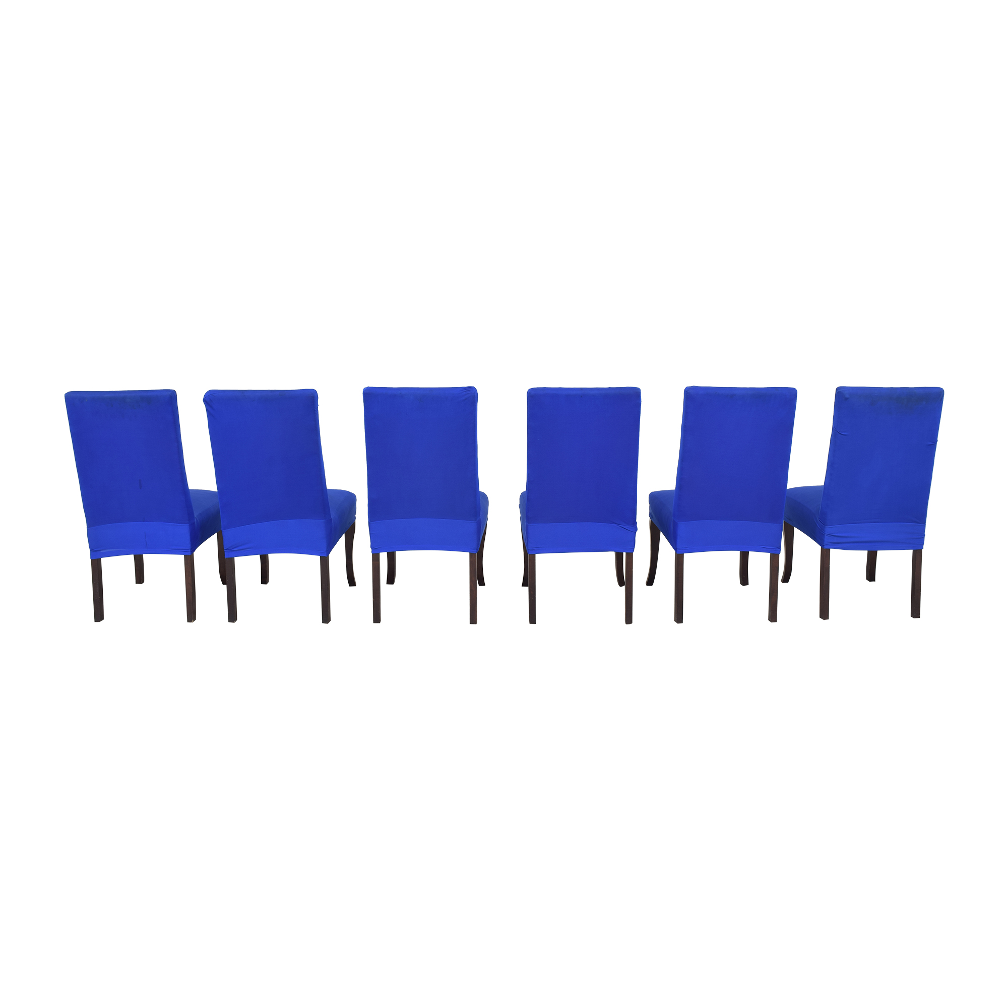 shop Ballard Designs Upholstered Couture Chairs Ballard Designs Dining Chairs