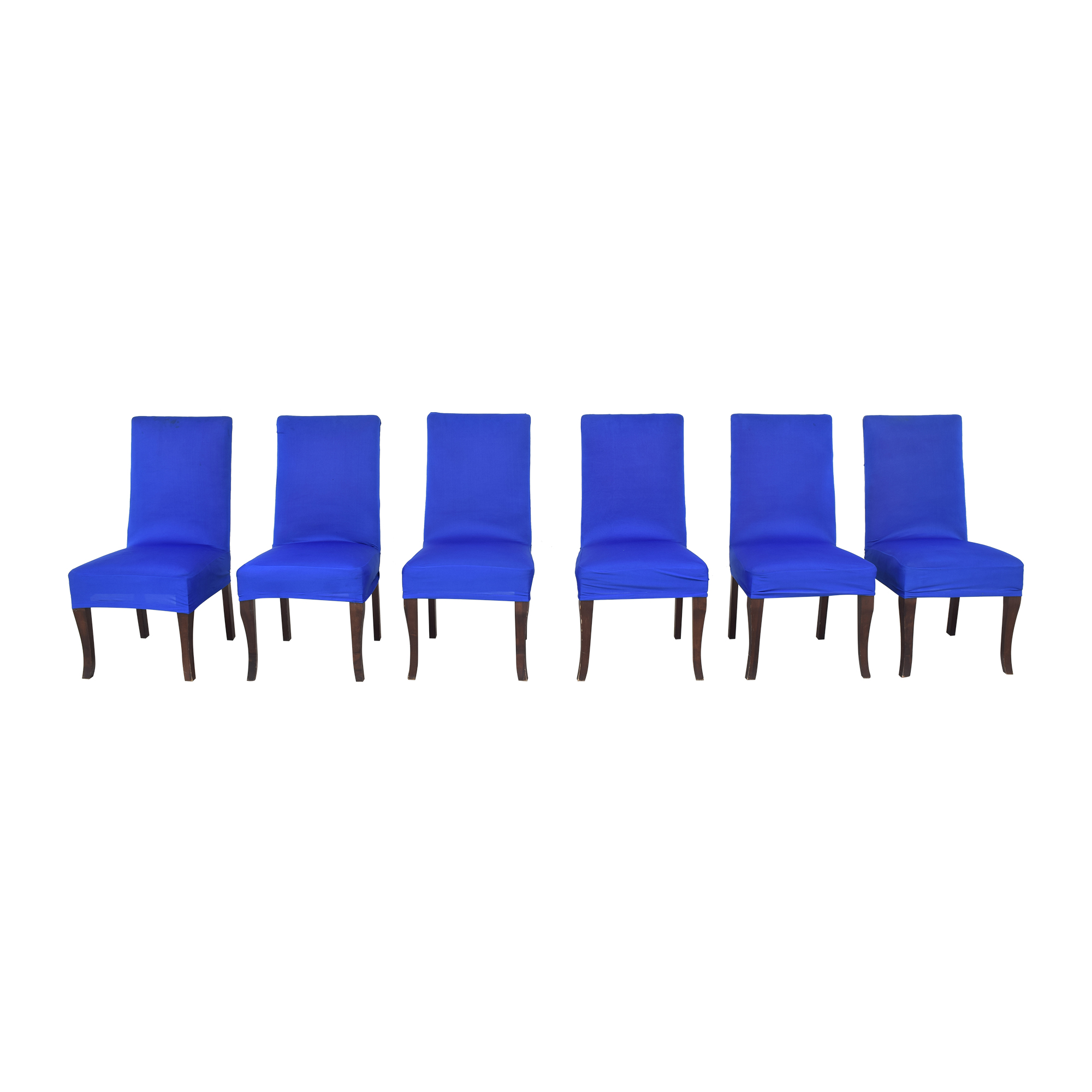 Ballard Designs Ballard Designs Upholstered Couture Chairs ma