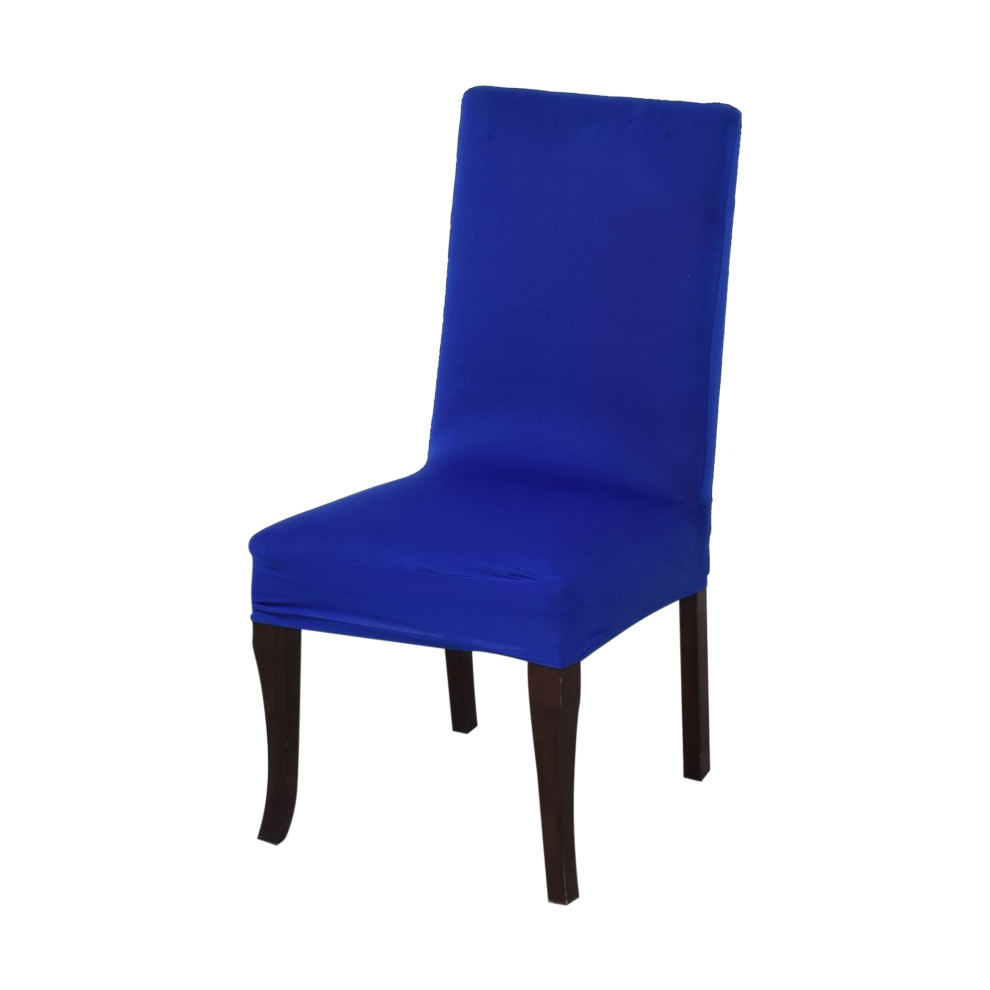 Ballard Designs Upholstered Couture Chairs sale
