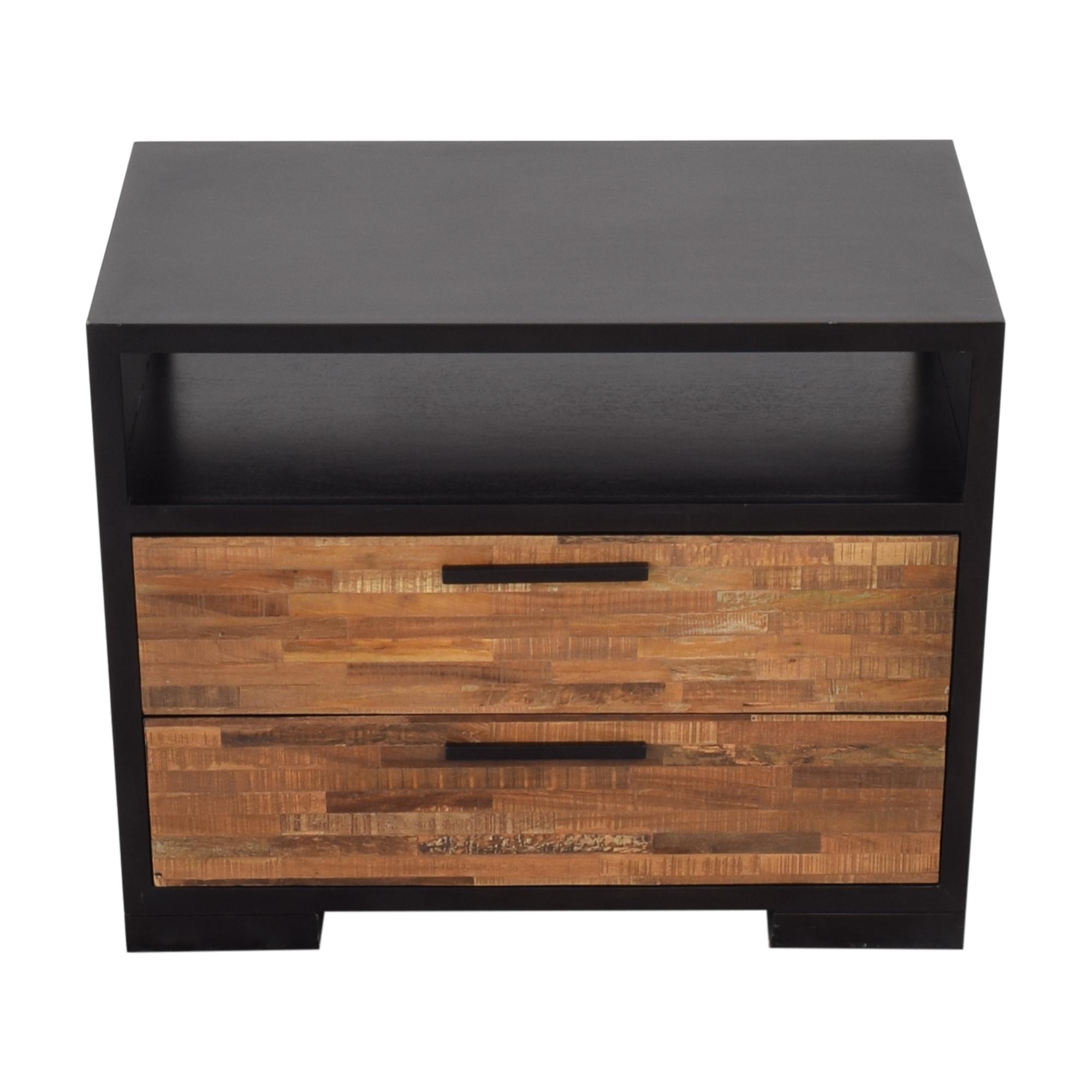 buy Crate & Barrel Media Console Crate & Barrel Media Units