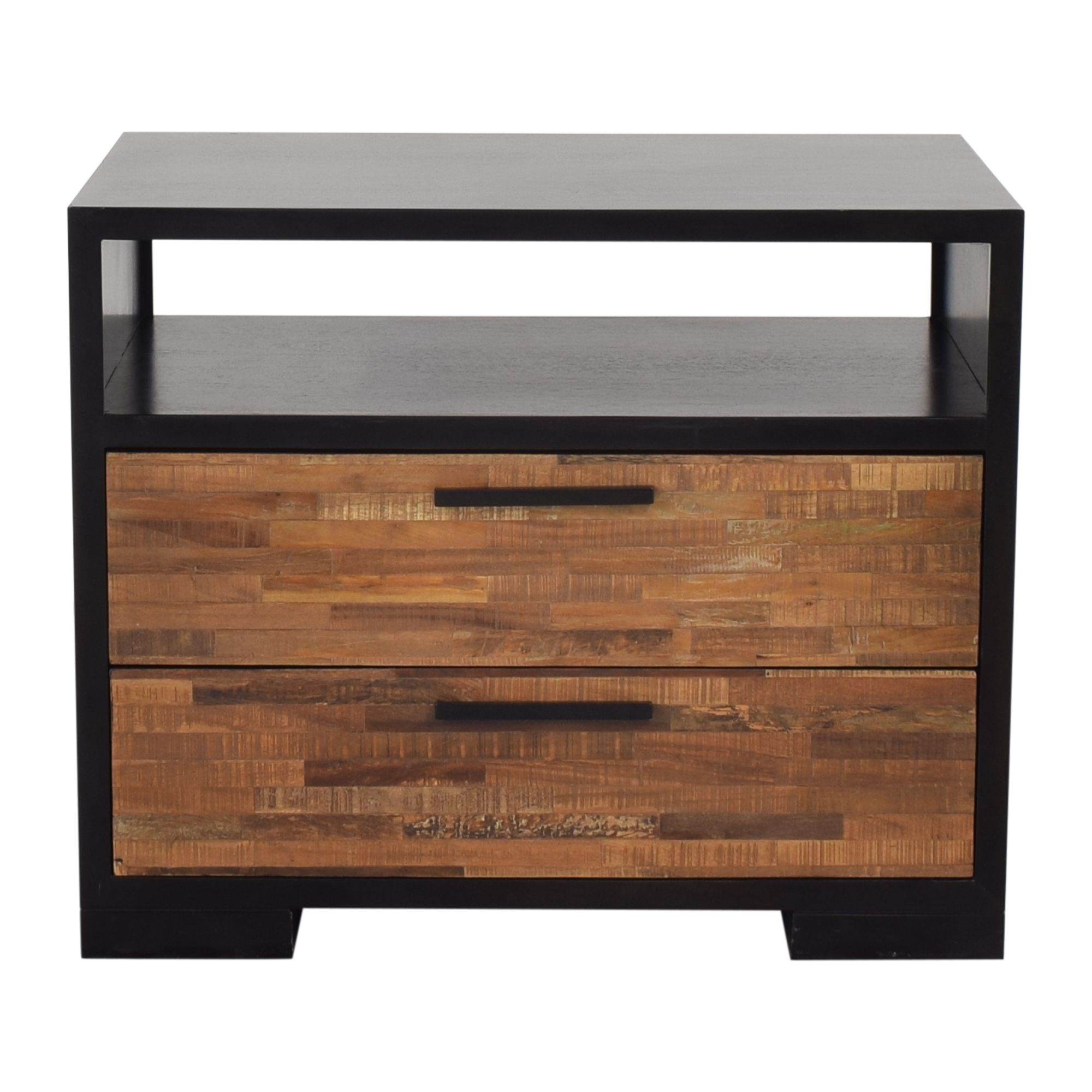 shop Crate & Barrel Media Console Crate & Barrel