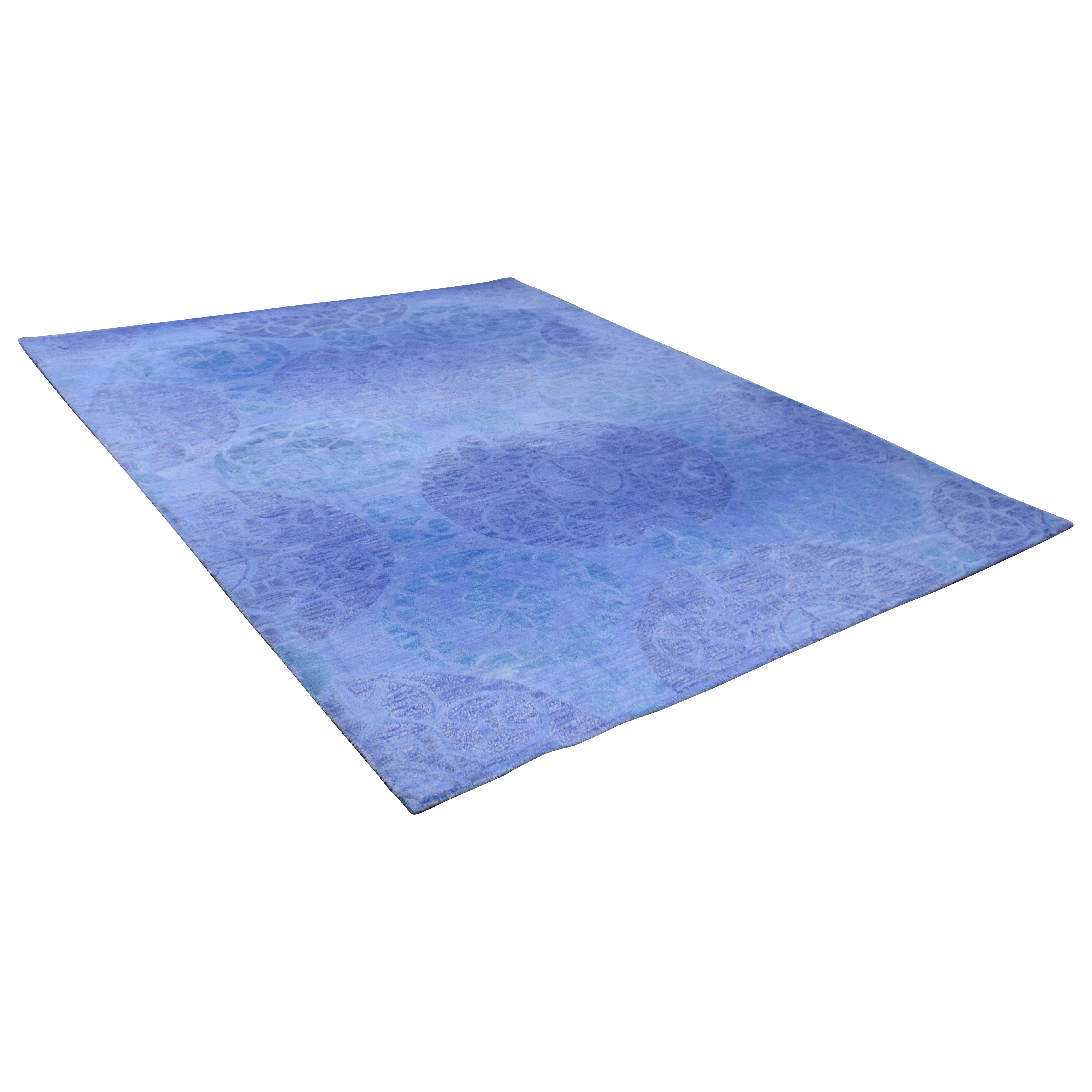 Safavieh Safavieh Wyndham Rug blue