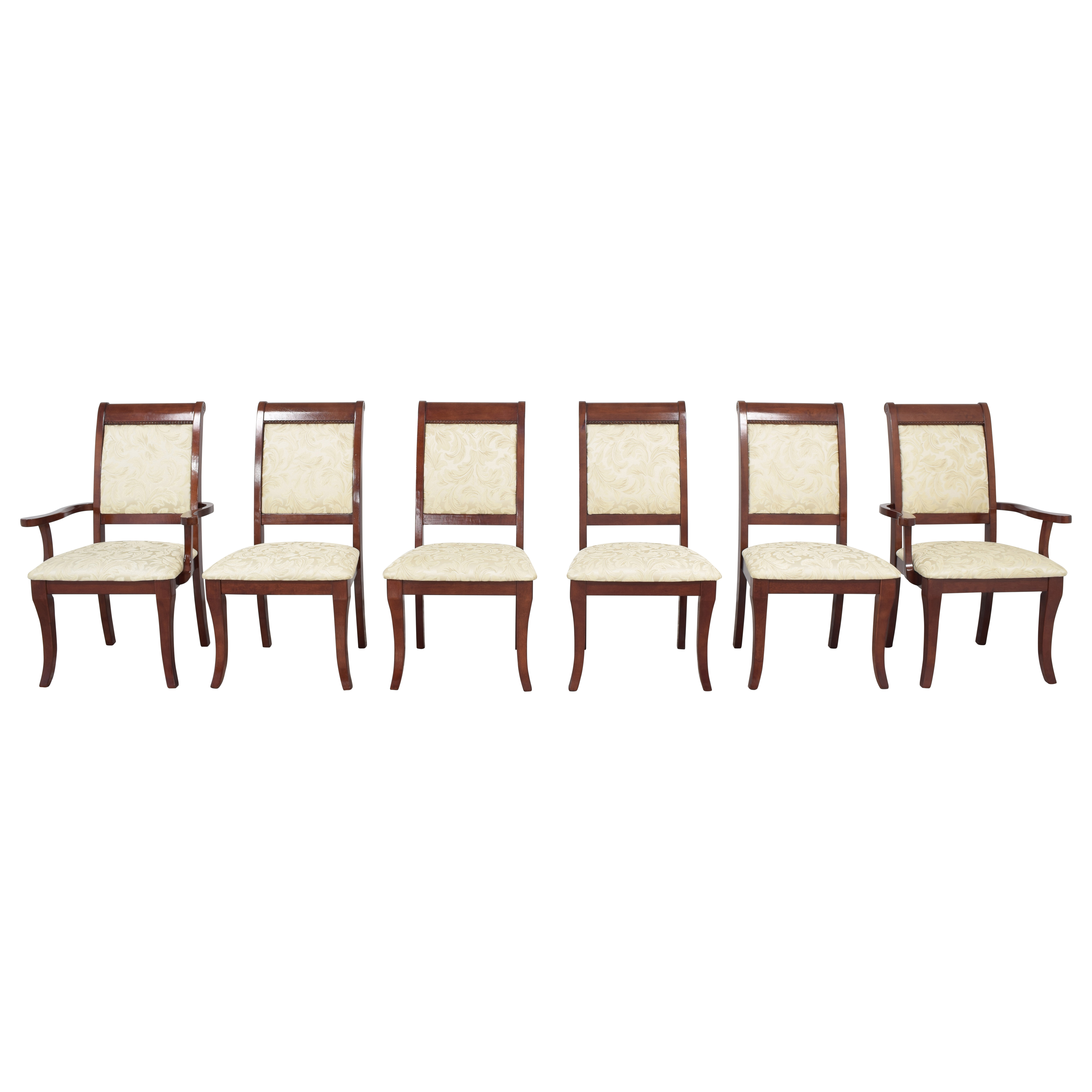 Upholstered Dining Chairs price