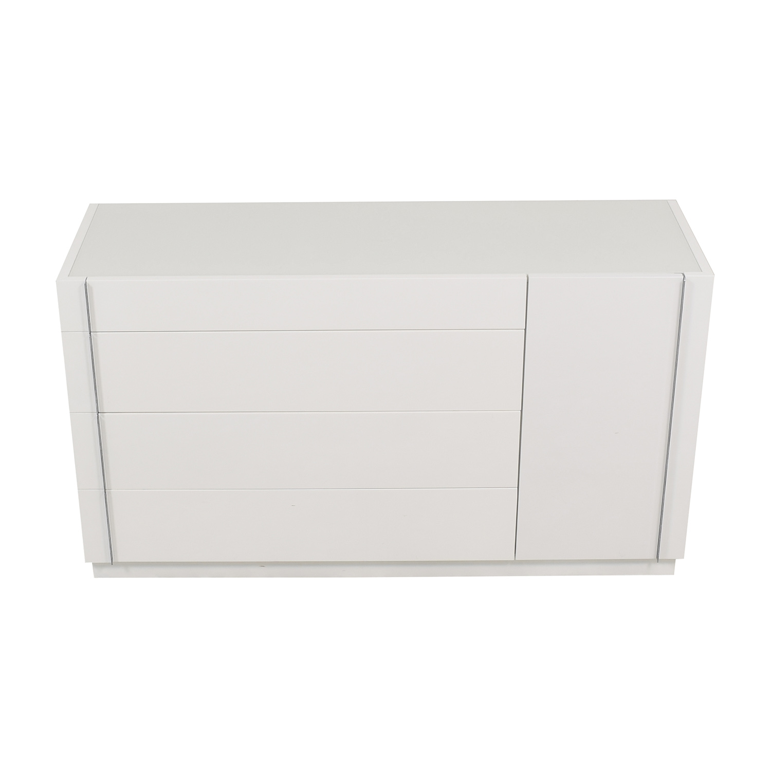 buy J&M Furniture Amora Premium Wood Veneer Dresser J&M Furniture Dressers