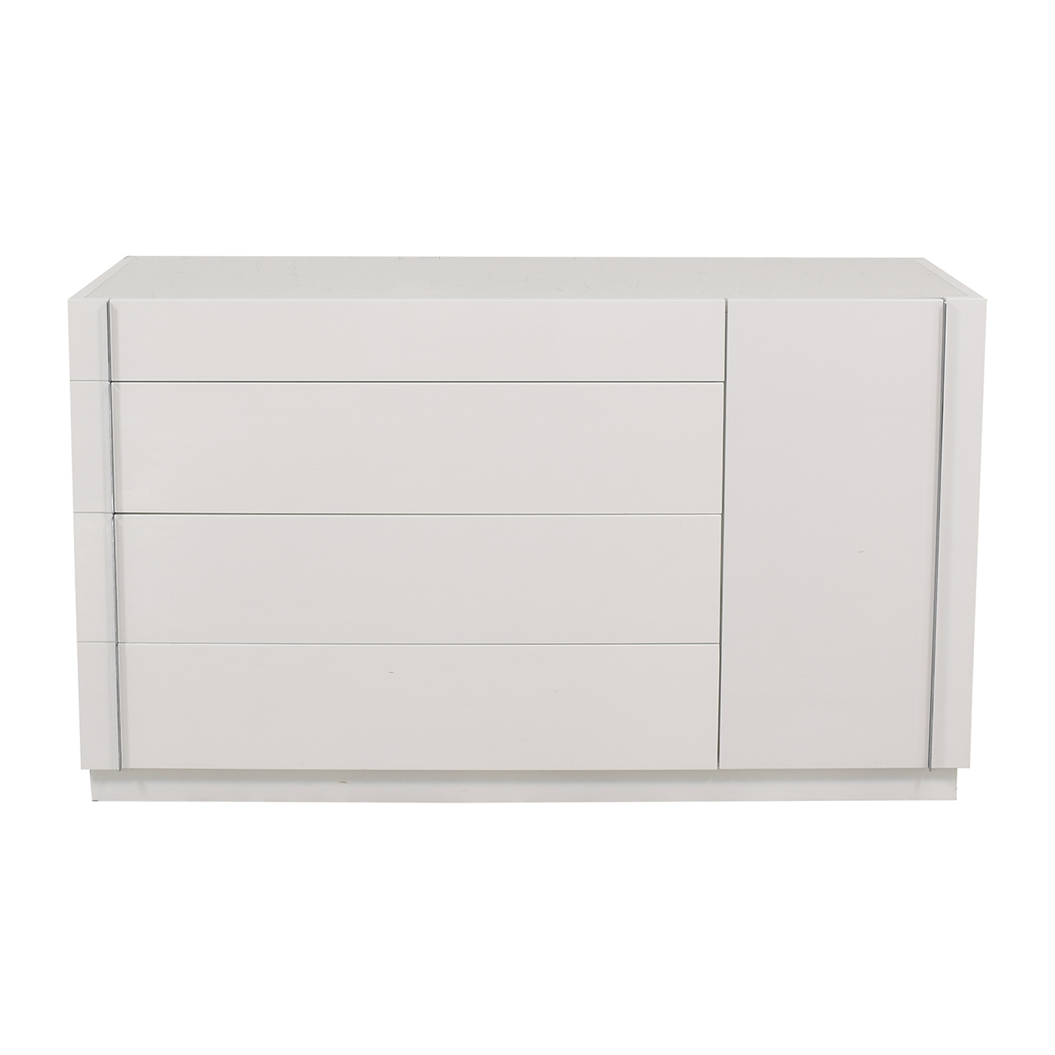 buy J&M Furniture Amora Premium Wood Veneer Dresser J&M Furniture Storage