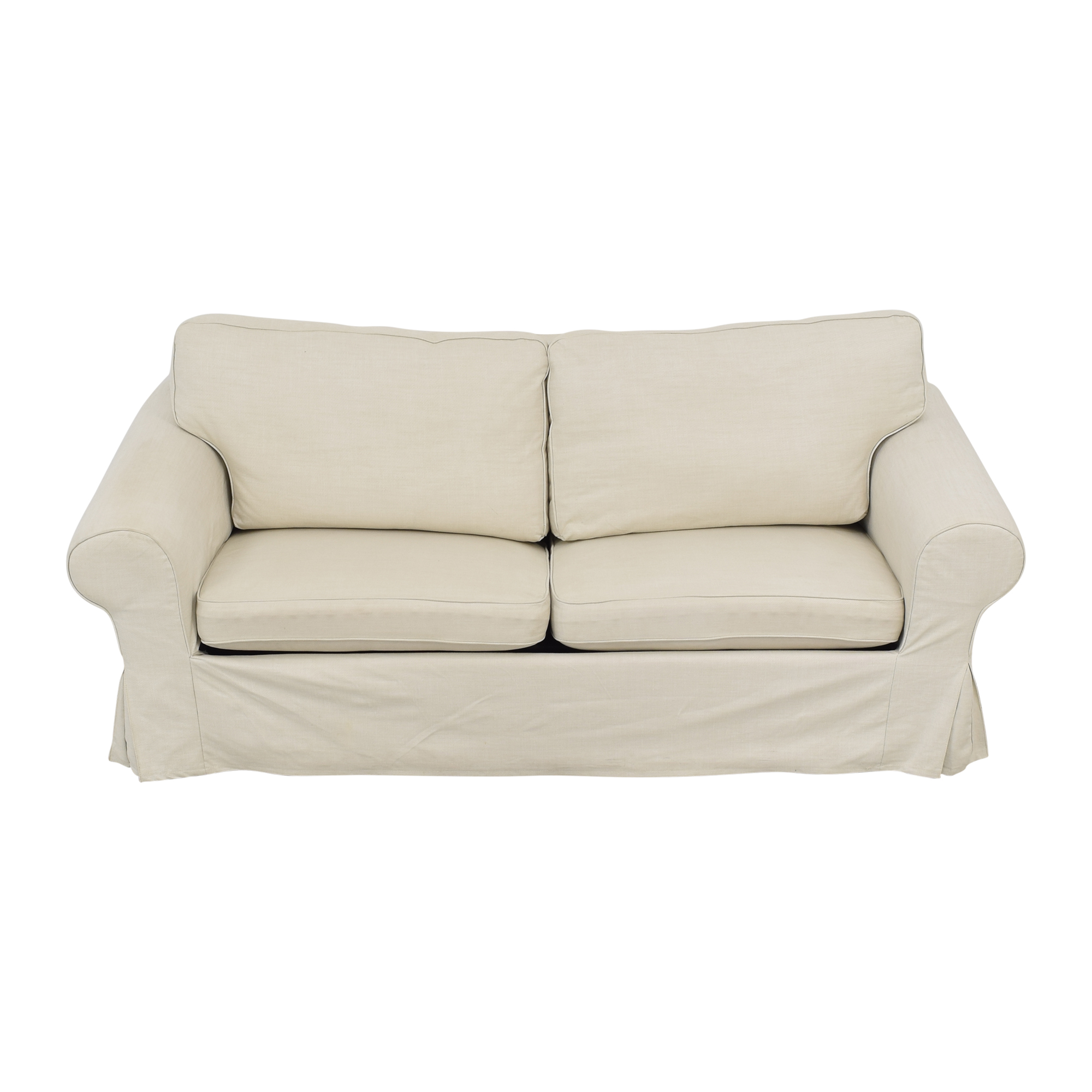 IKEA Ikea Ektorp Sofa Bed ma