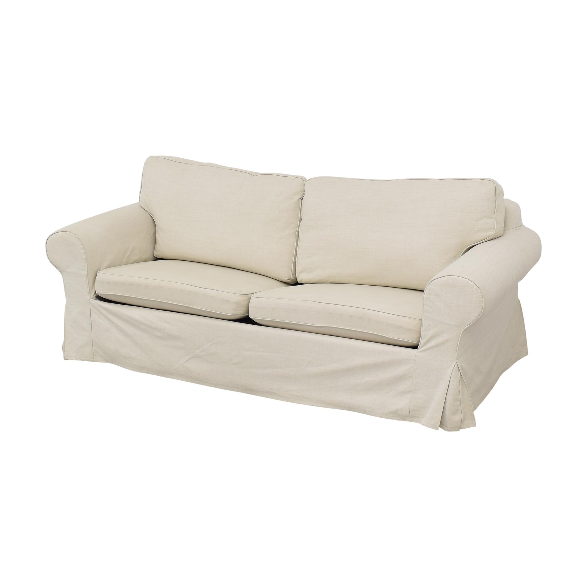IKEA Ikea Ektorp Sofa Bed ct