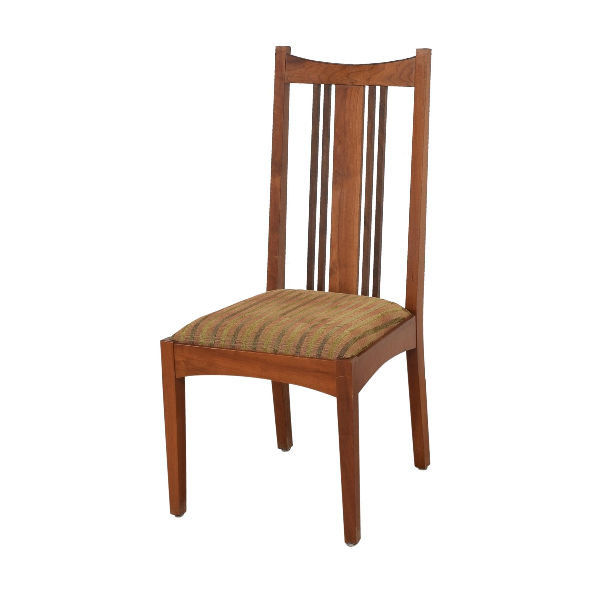 Stickley Furniture Metropolitan Side Chair / Chairs