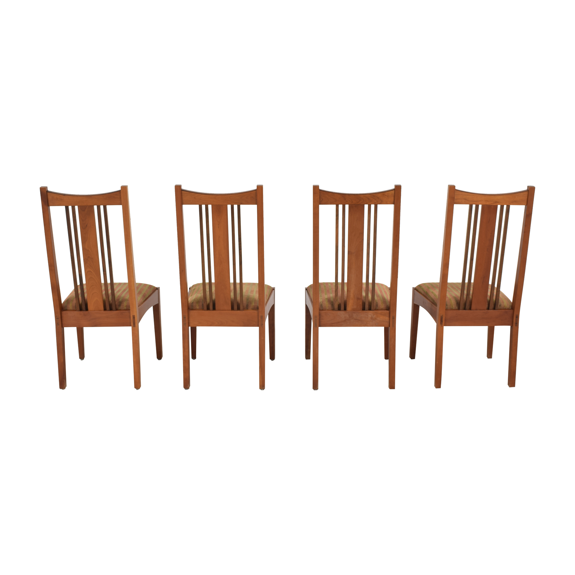 Stickley Furniture Stickley Furniture Metropolitan Side Chair for sale
