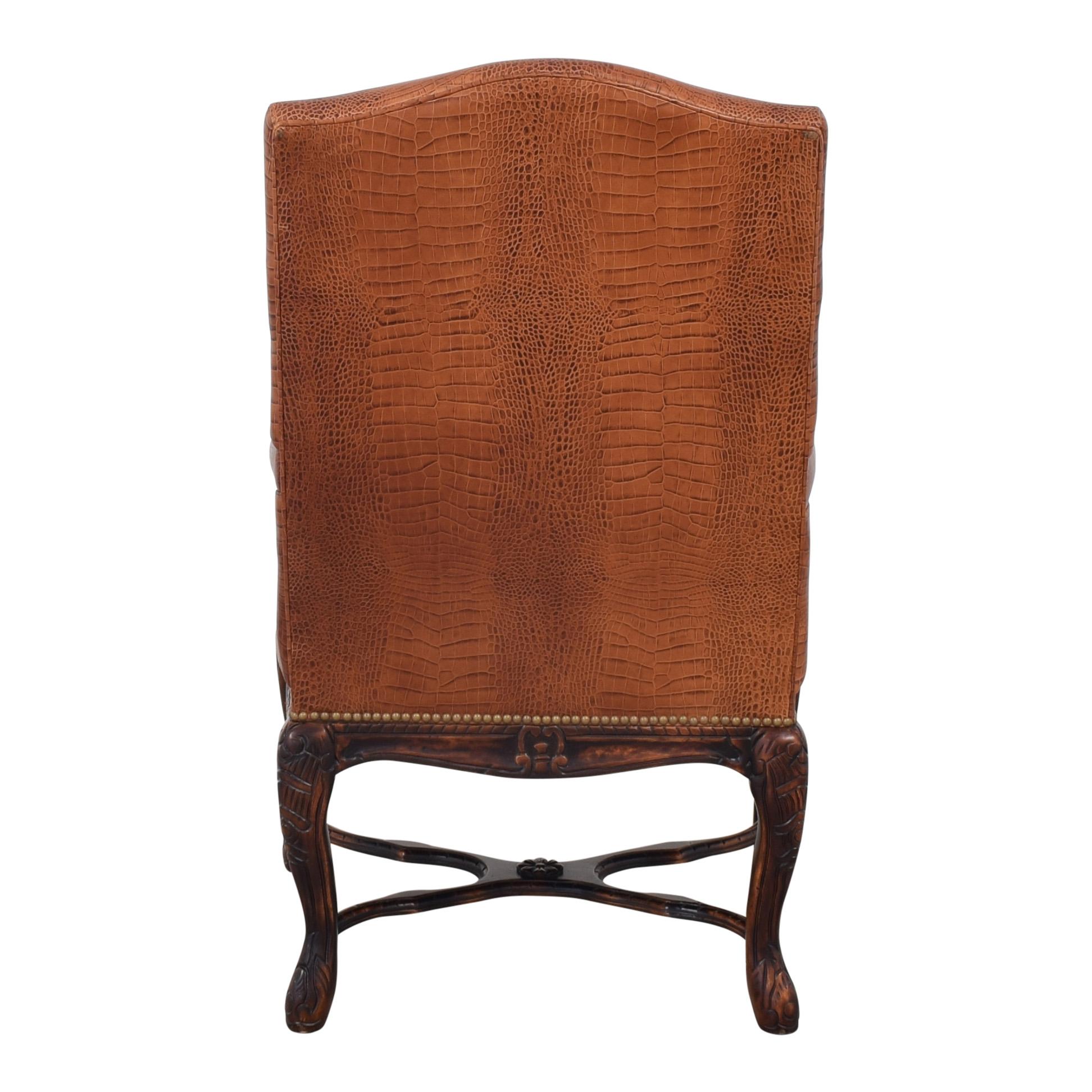 shop ABC Carpet & Home ABC Carpet & Home Bishop Chair online