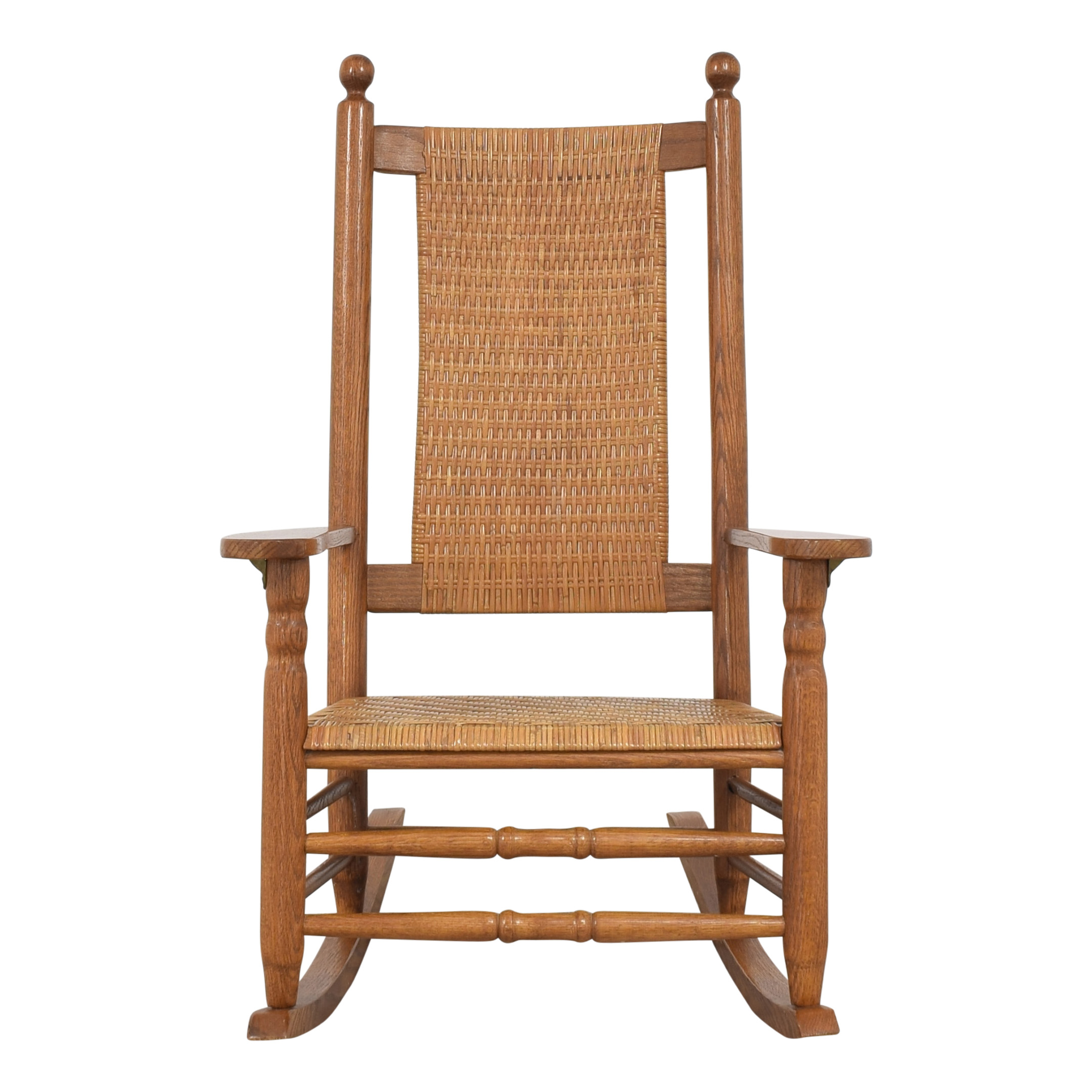 P&P Chair Company P&P Chair Company Kennedy Presidential Rocker coupon