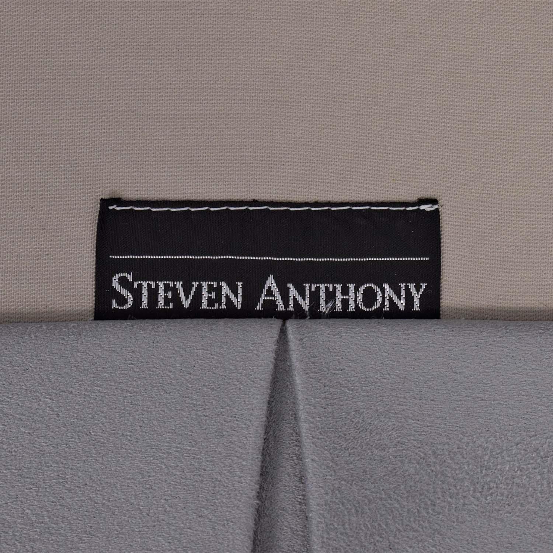 Steven Anthony Inc Steven Anthony Chesterfield Sofa nj