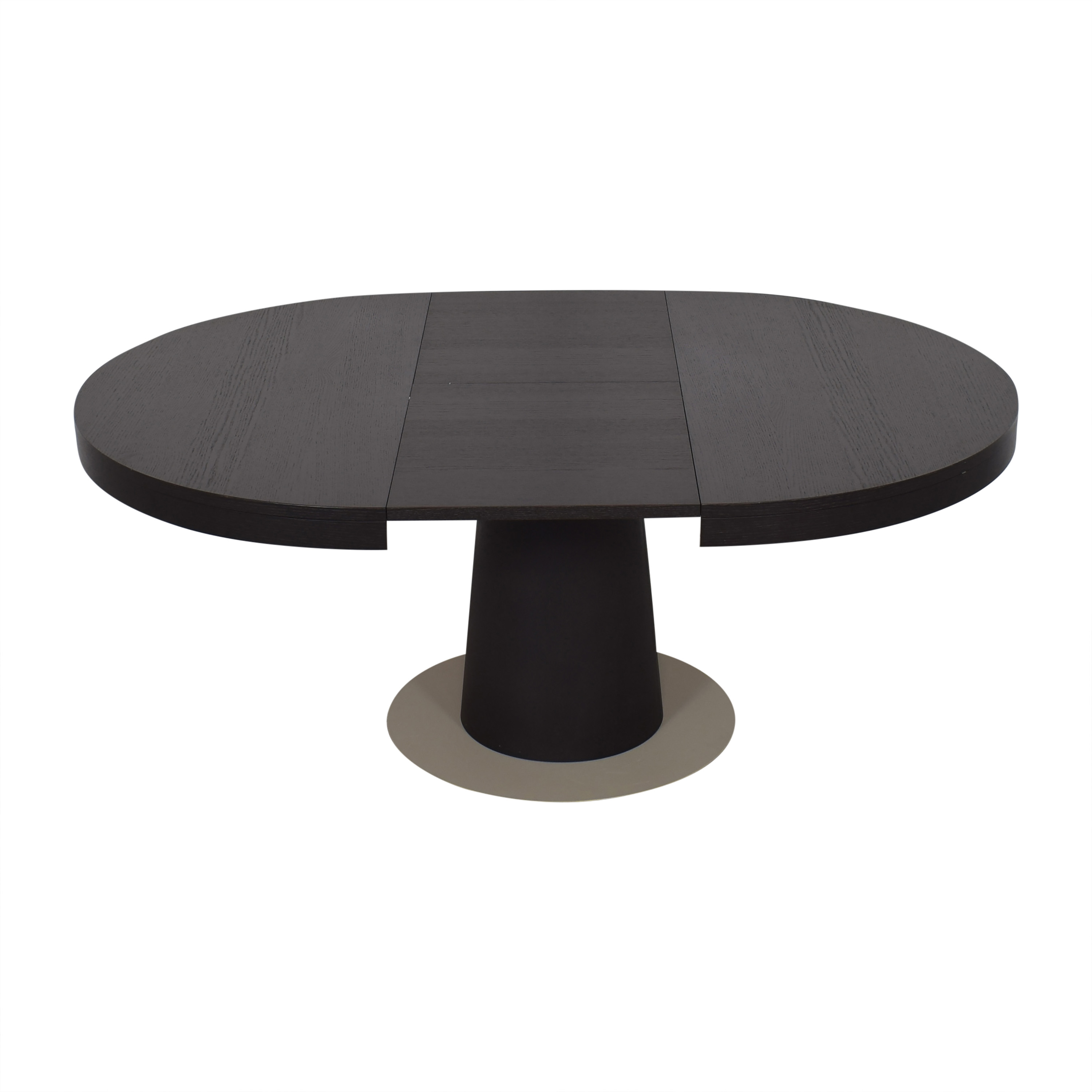 buy BoConcept Granada Table with Supplementary Tabletop BoConcept Tables