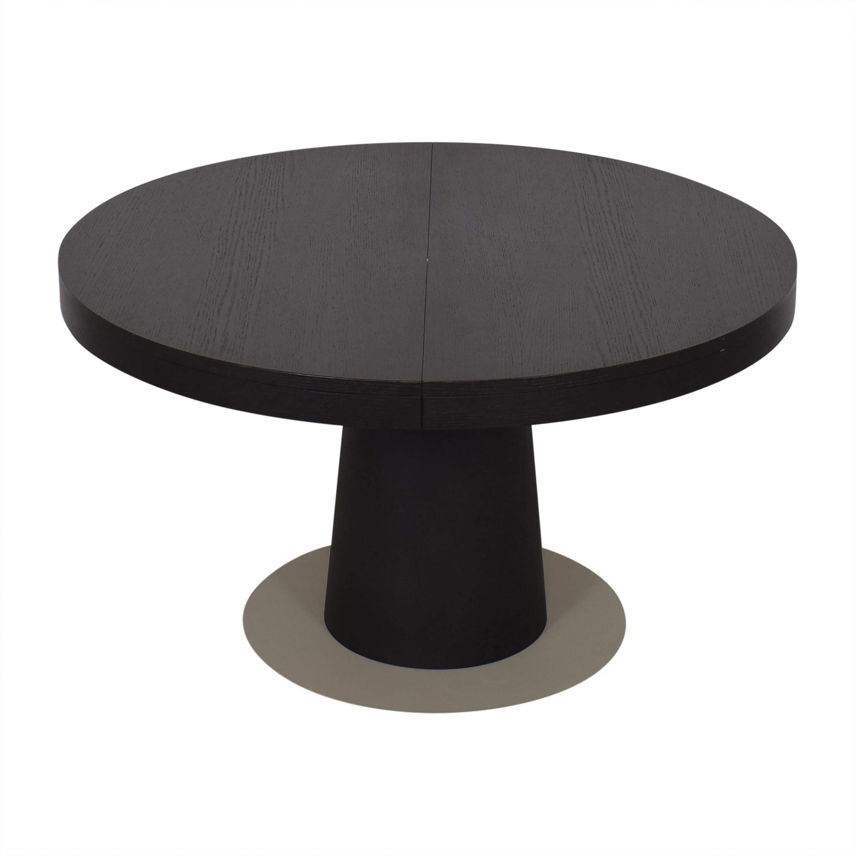 buy BoConcept Granada Table with Supplementary Tabletop BoConcept