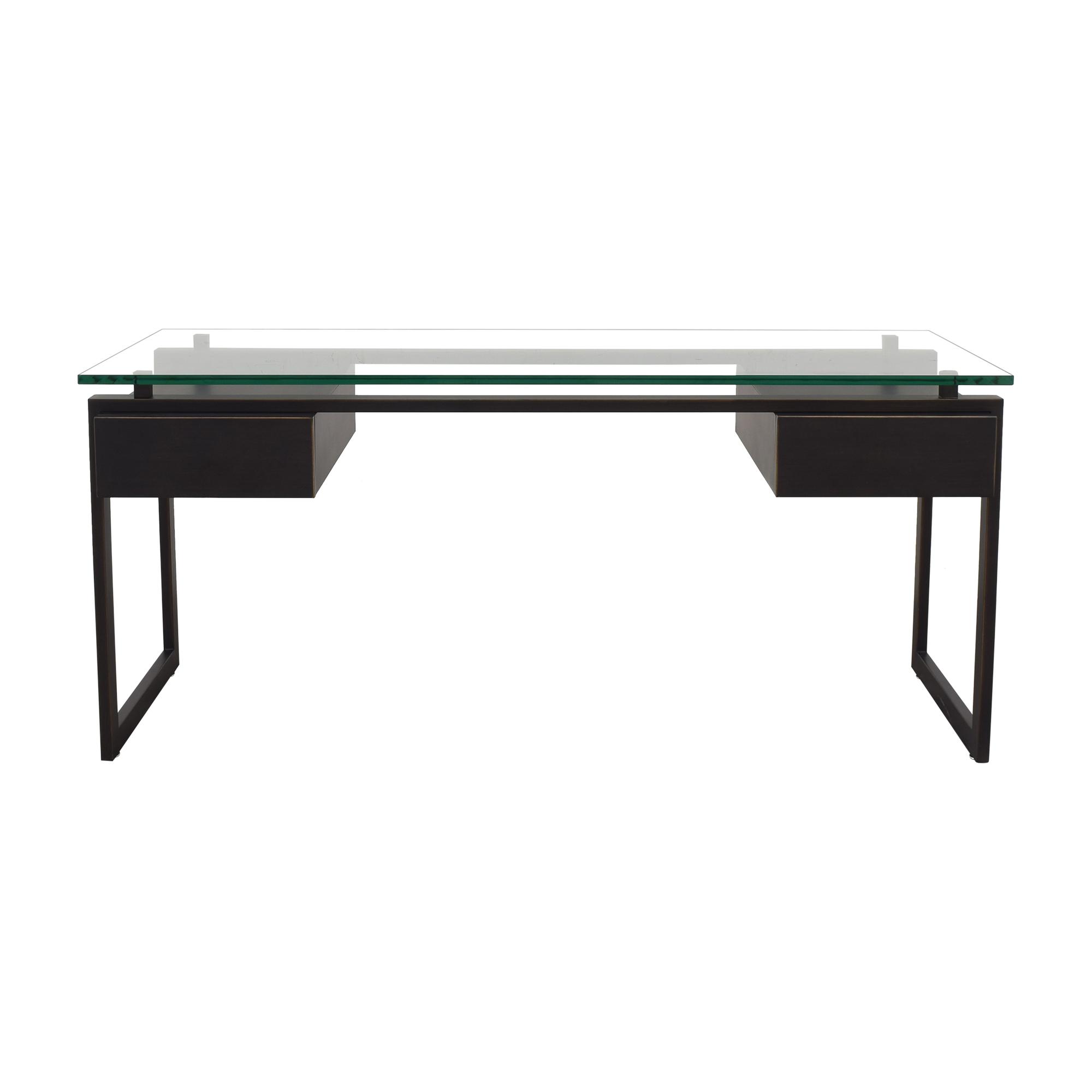 Restoration Hardware Latour Desk / Tables