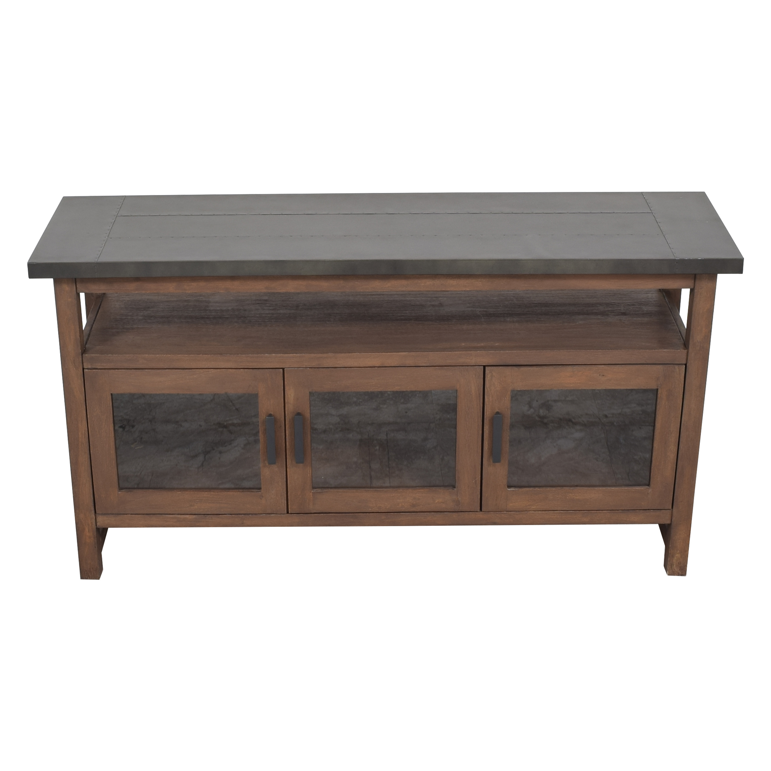 Crate & Barrel Crate & Barrel Galvin Sideboard discount