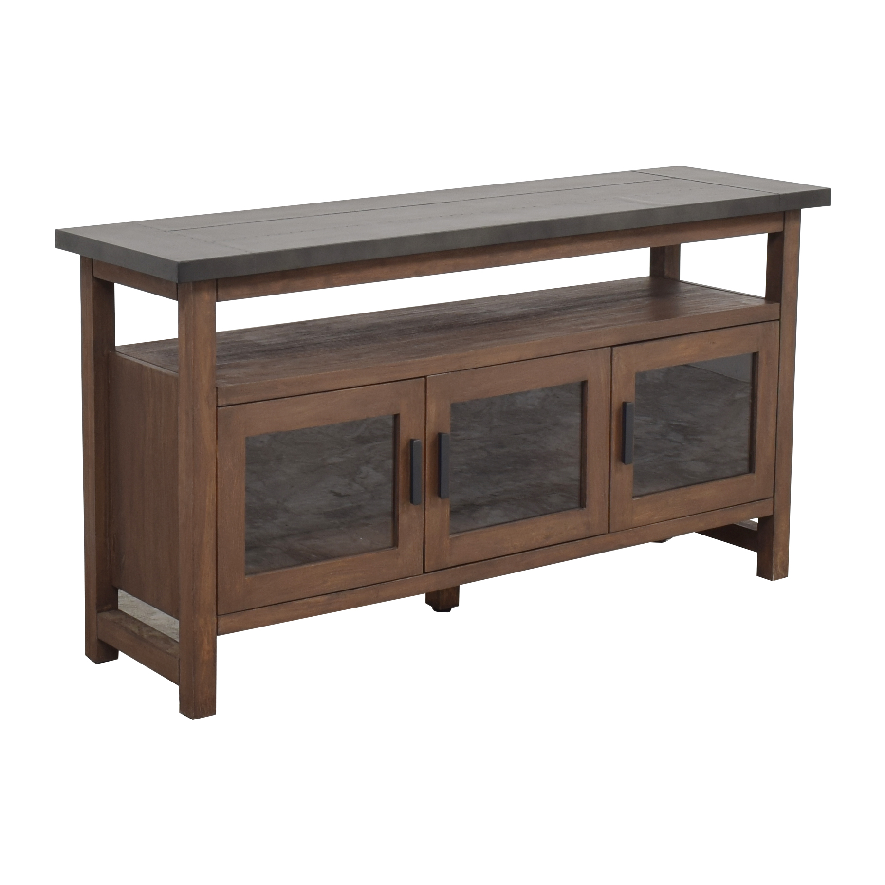 Crate & Barrel Crate & Barrel Galvin Sideboard nj