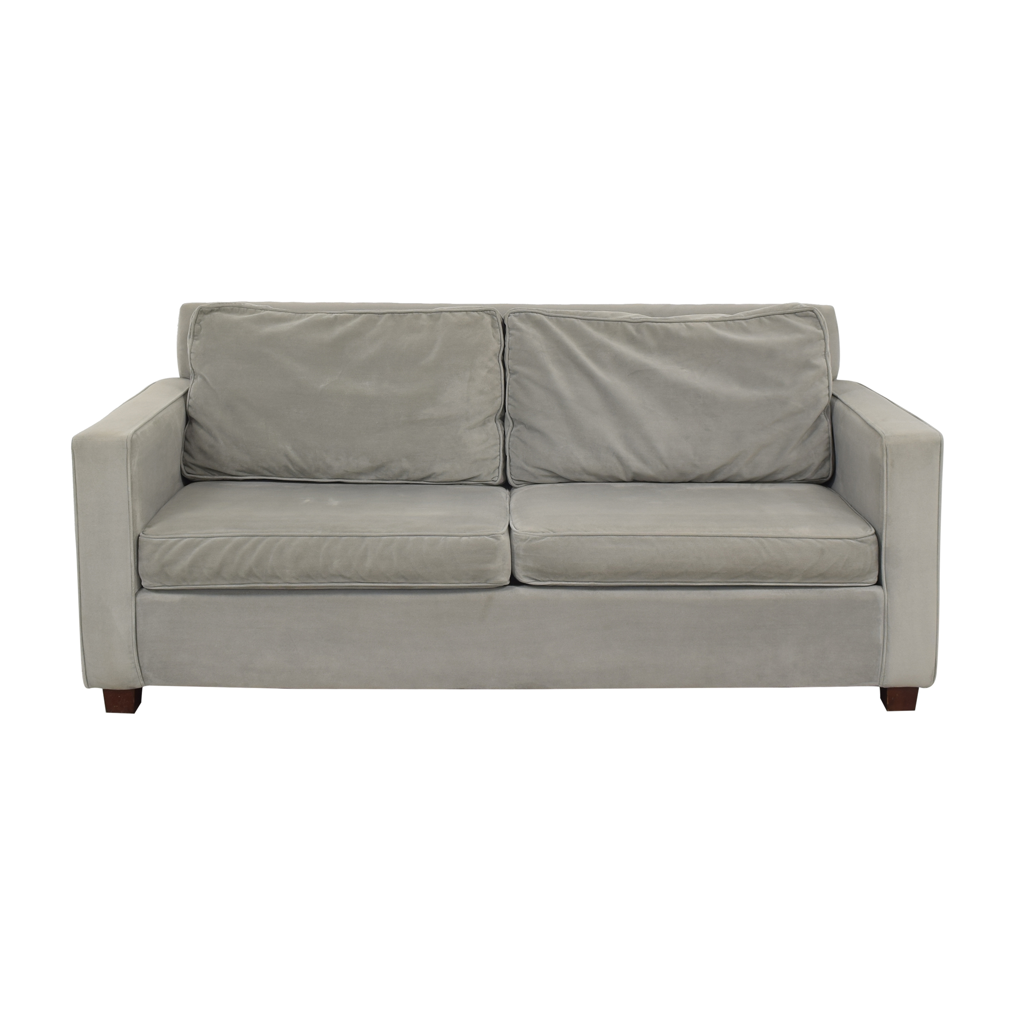 West Elm West Elm Henry Sofa light grey