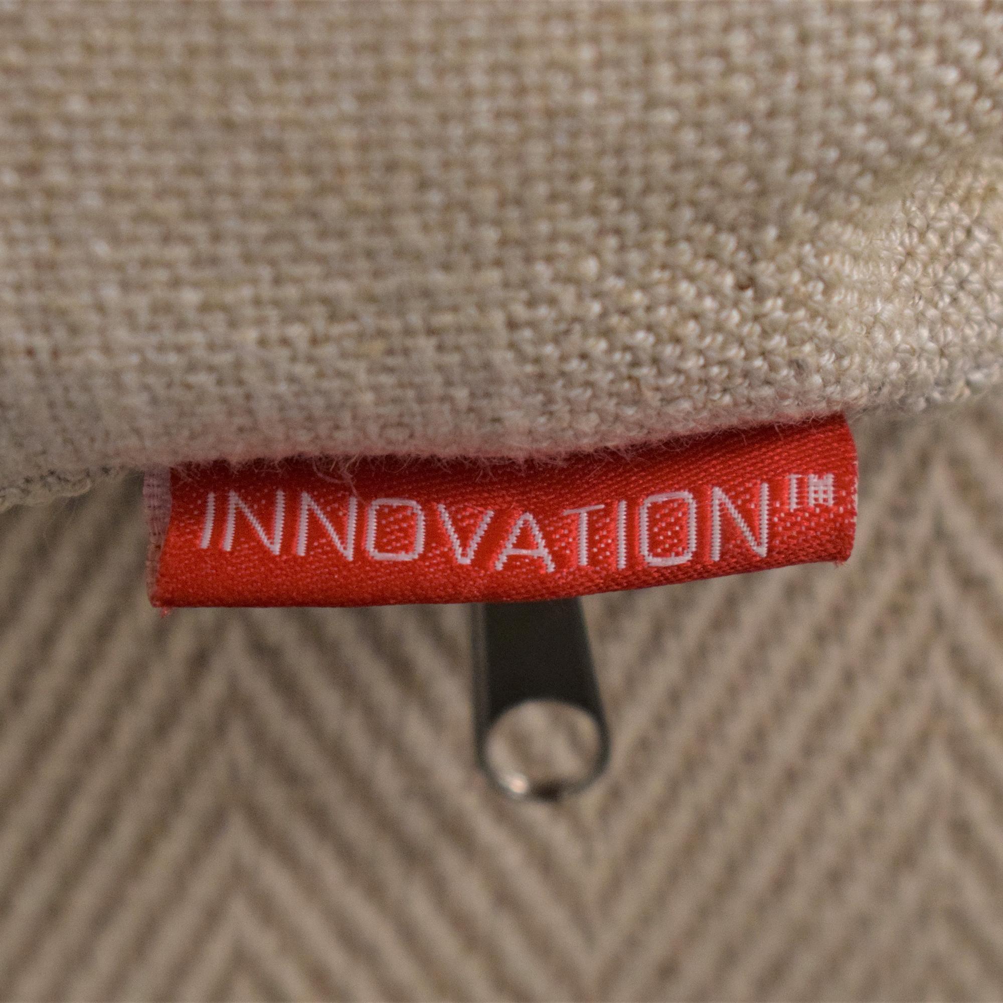 Innovation Living Roll Arm Sofa Innovation Living
