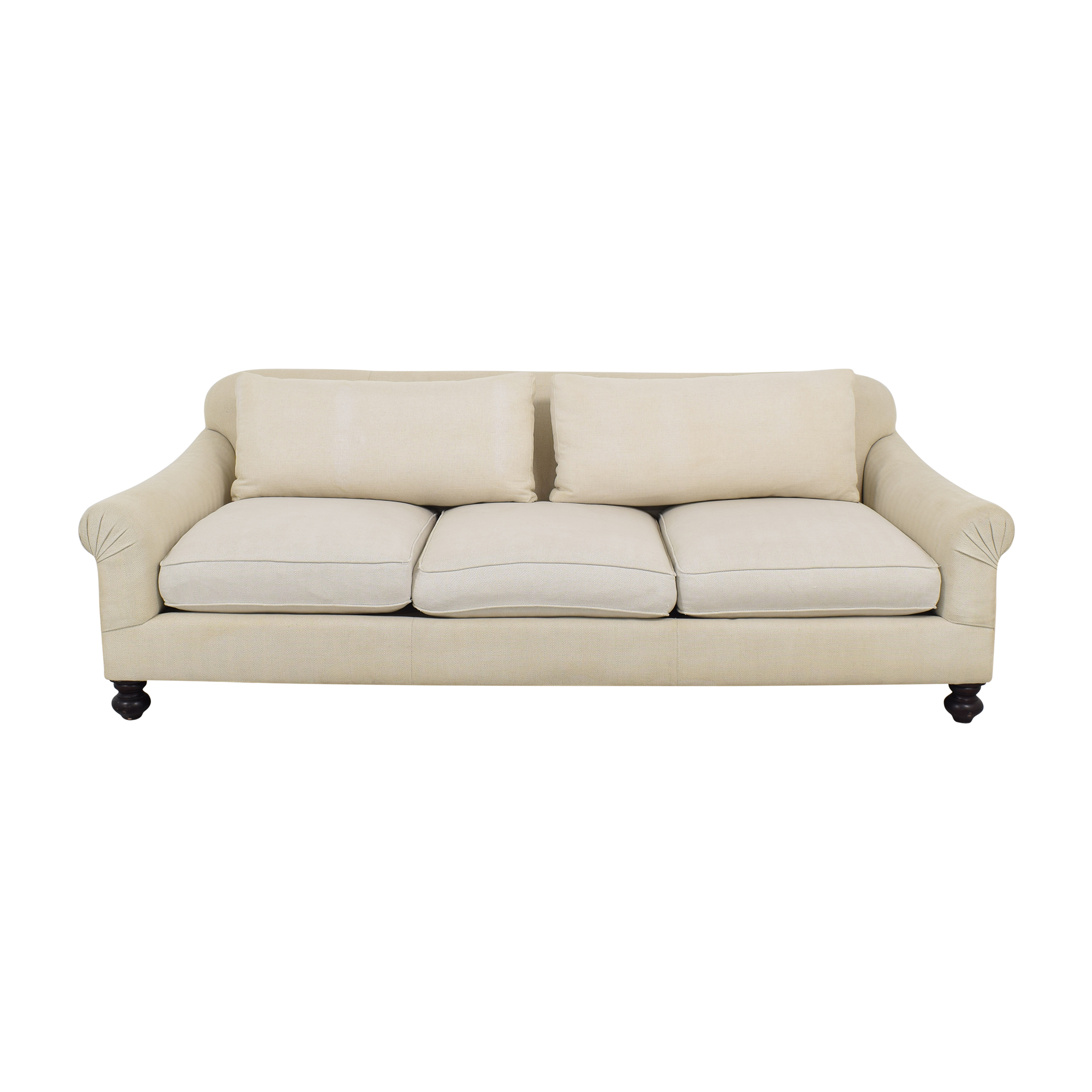 Innovation Living Innovation Living Roll Arm Sofa nyc