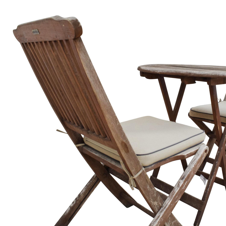 65 Off Outdoor Interiors Outdoor Interiors Rustic Patio