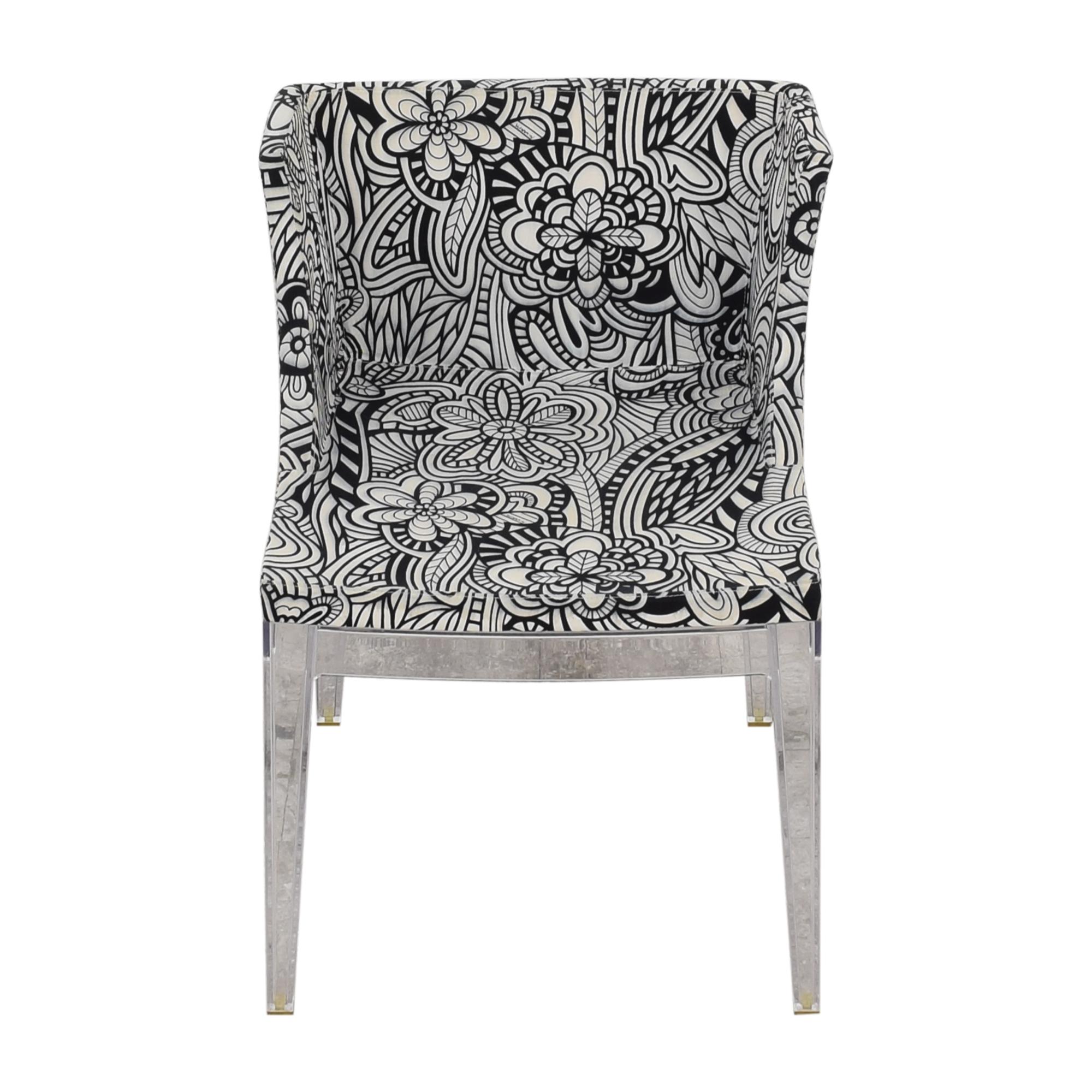 shop Kartell Mademoiselle Chair Kartell Chairs