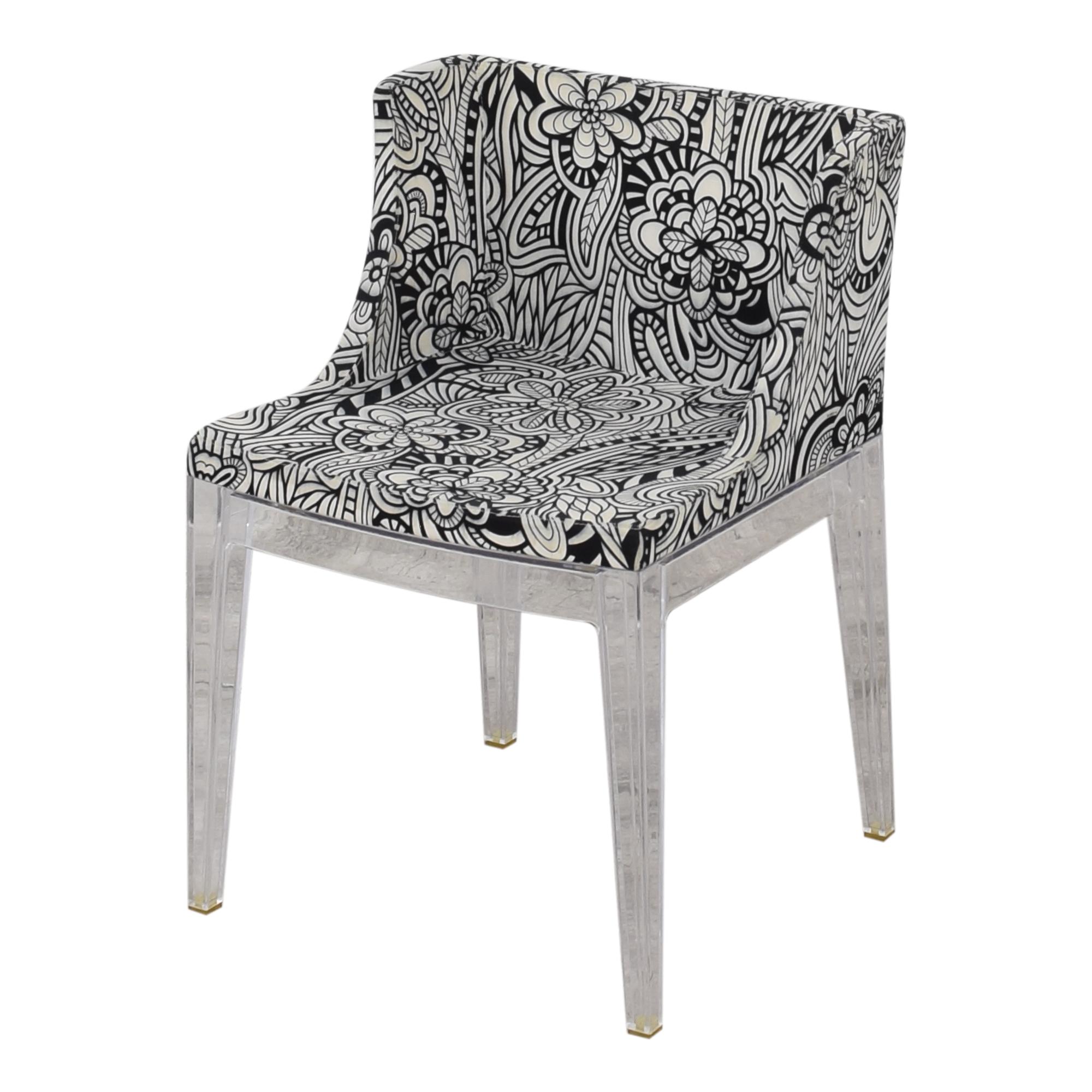 Kartell Kartell Mademoiselle Chair price