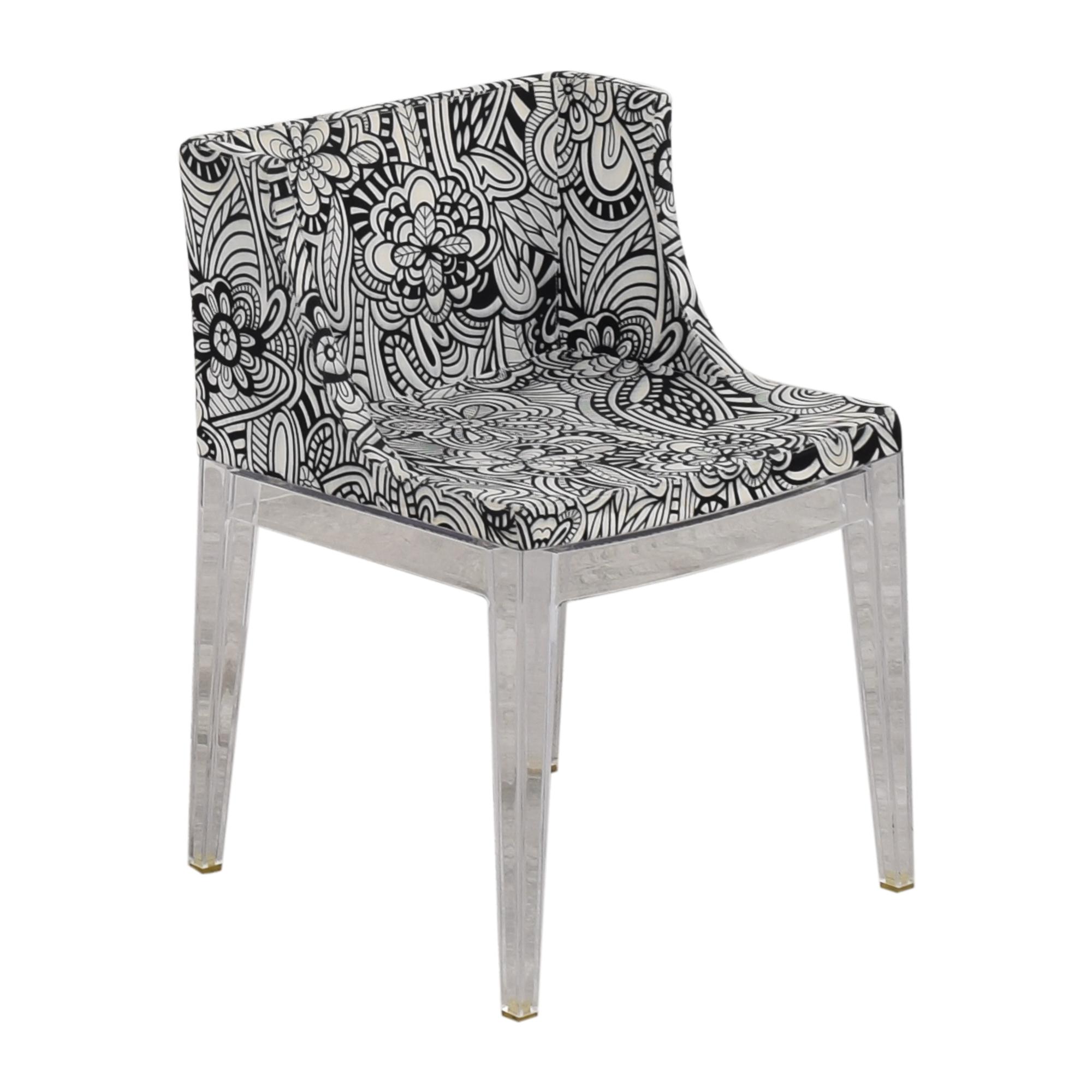 shop Kartell Kartell Mademoiselle Chair online