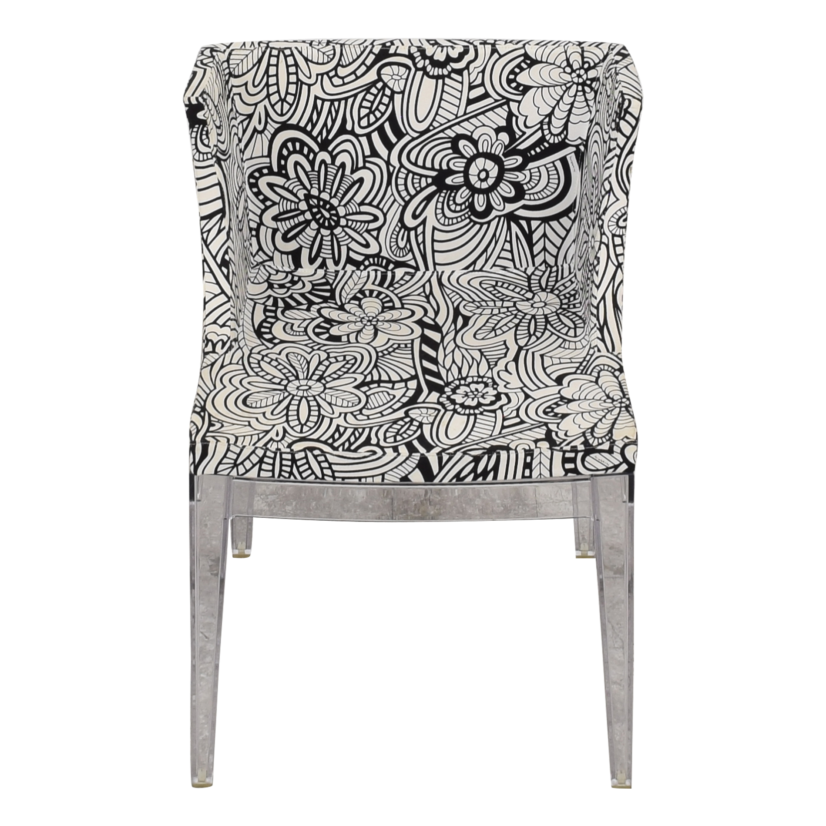 Kartell Kartell Mademoiselle Chair on sale