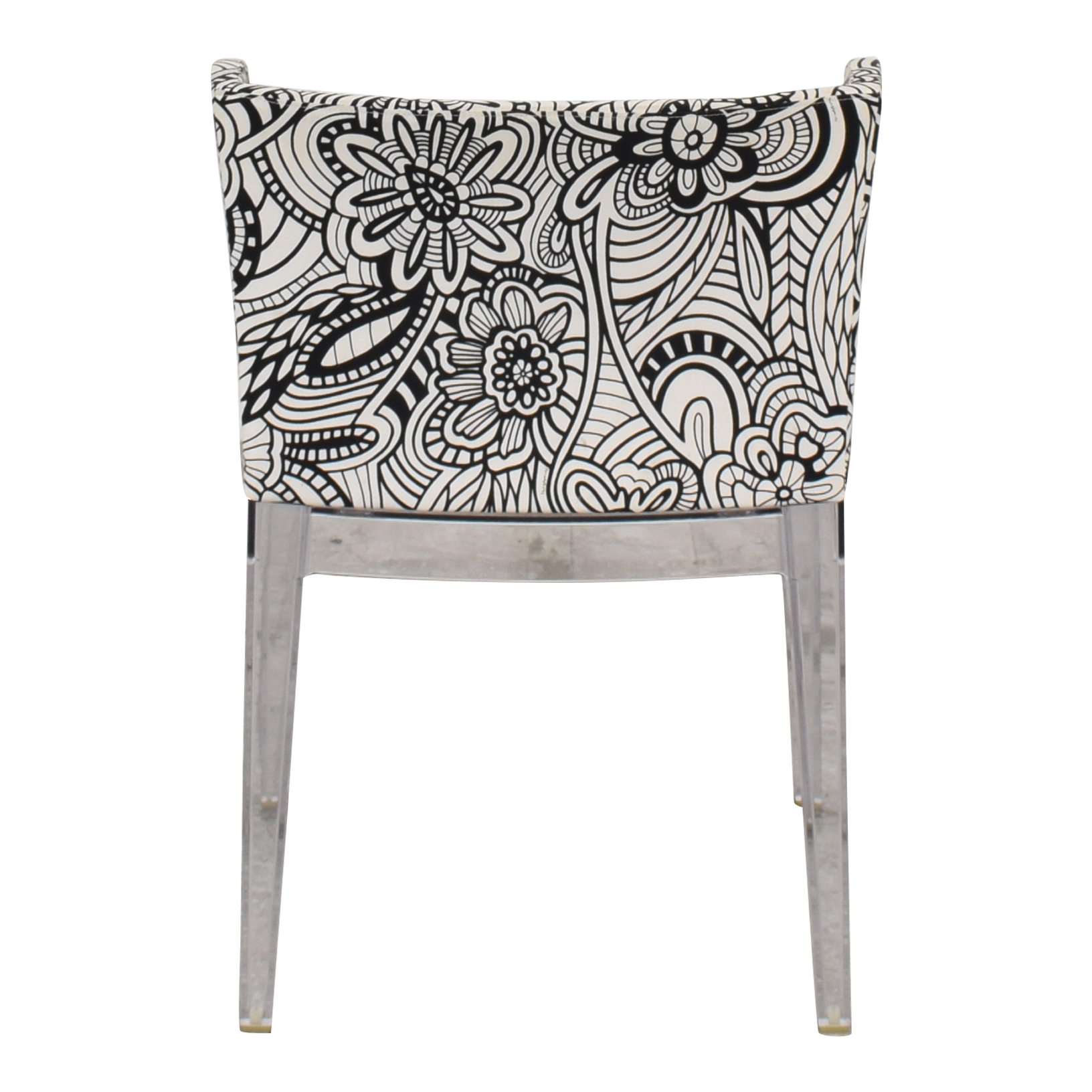 Kartell Kartell Mademoiselle Chair Accent Chairs