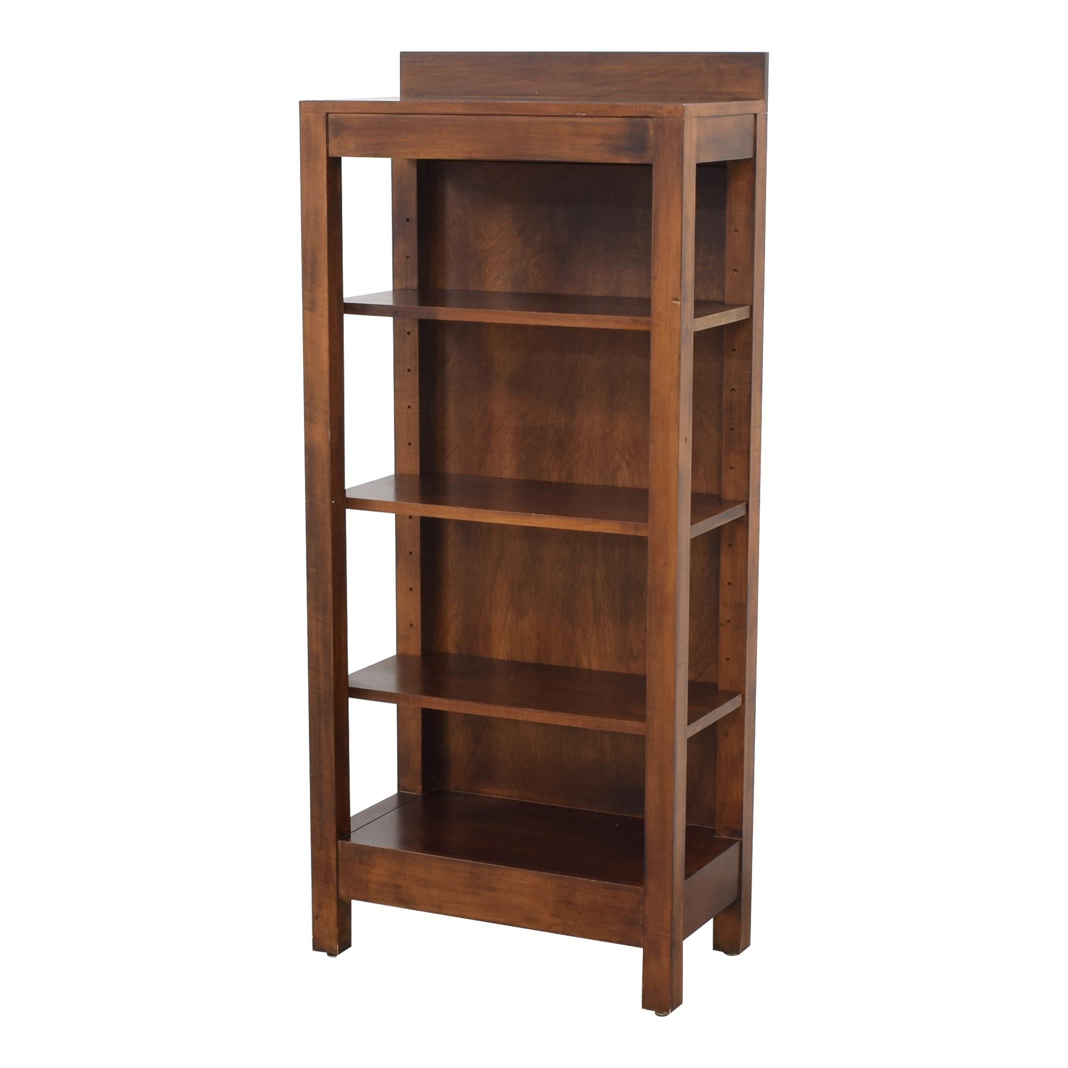 buy Romweber by Jim Peed Modern Bookcase Romweber