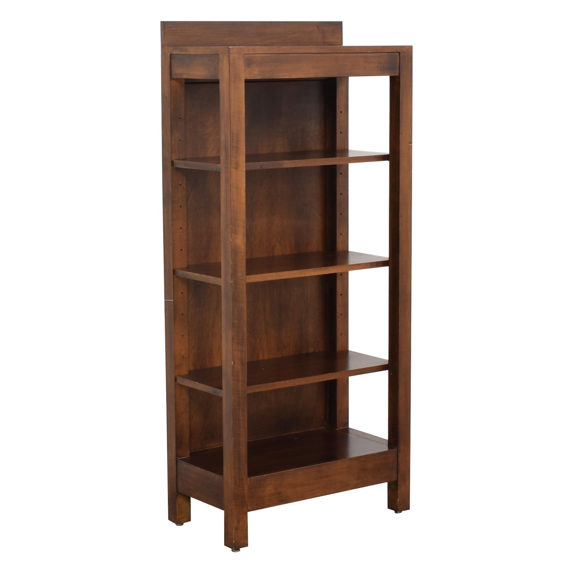 Romweber Romweber by Jim Peed Modern Bookcase for sale