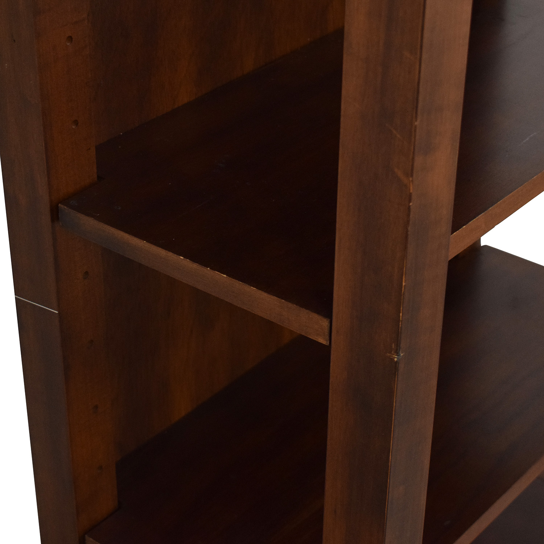 Romweber Romweber by Jim Peed Modern Bookcase Storage